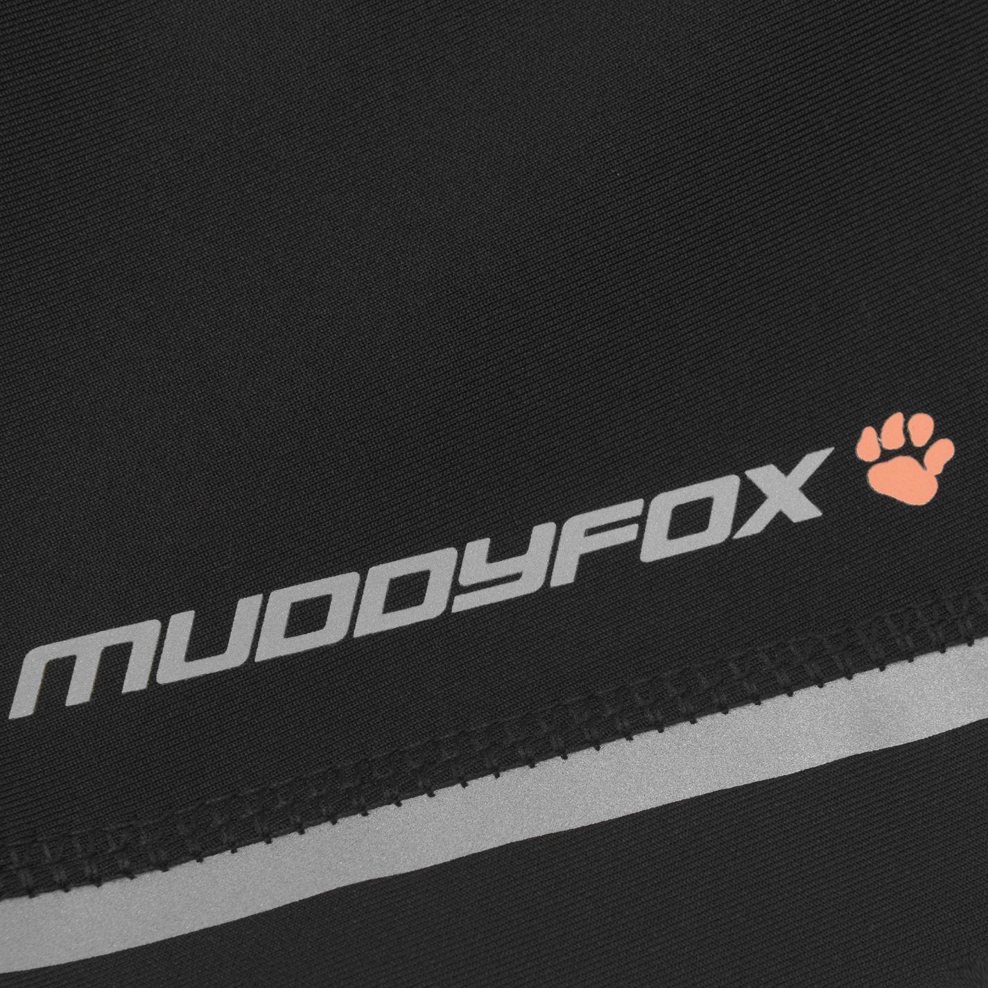 Muddyfox Padded Cycling Shorts Mens