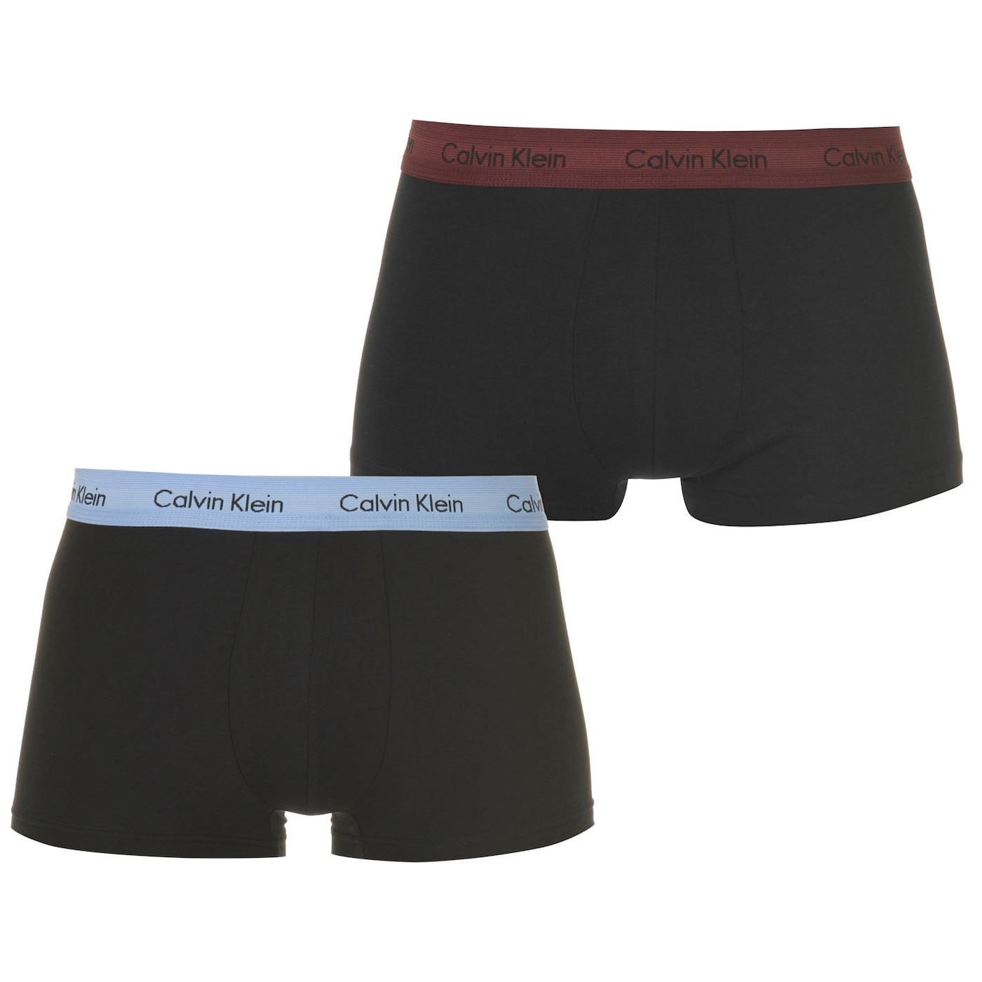 Calvin Klein pánské spodní prádlo 2 kusy