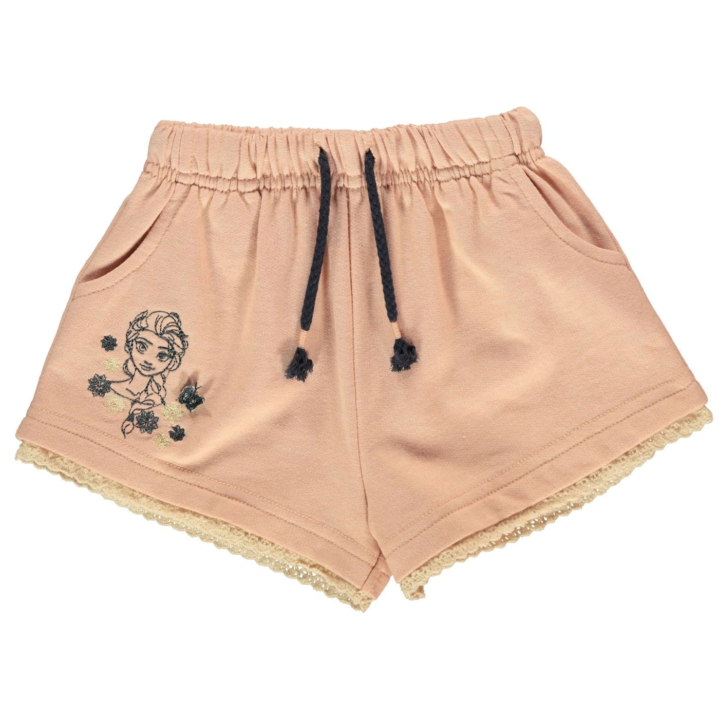 Character Shorts Infant Girls