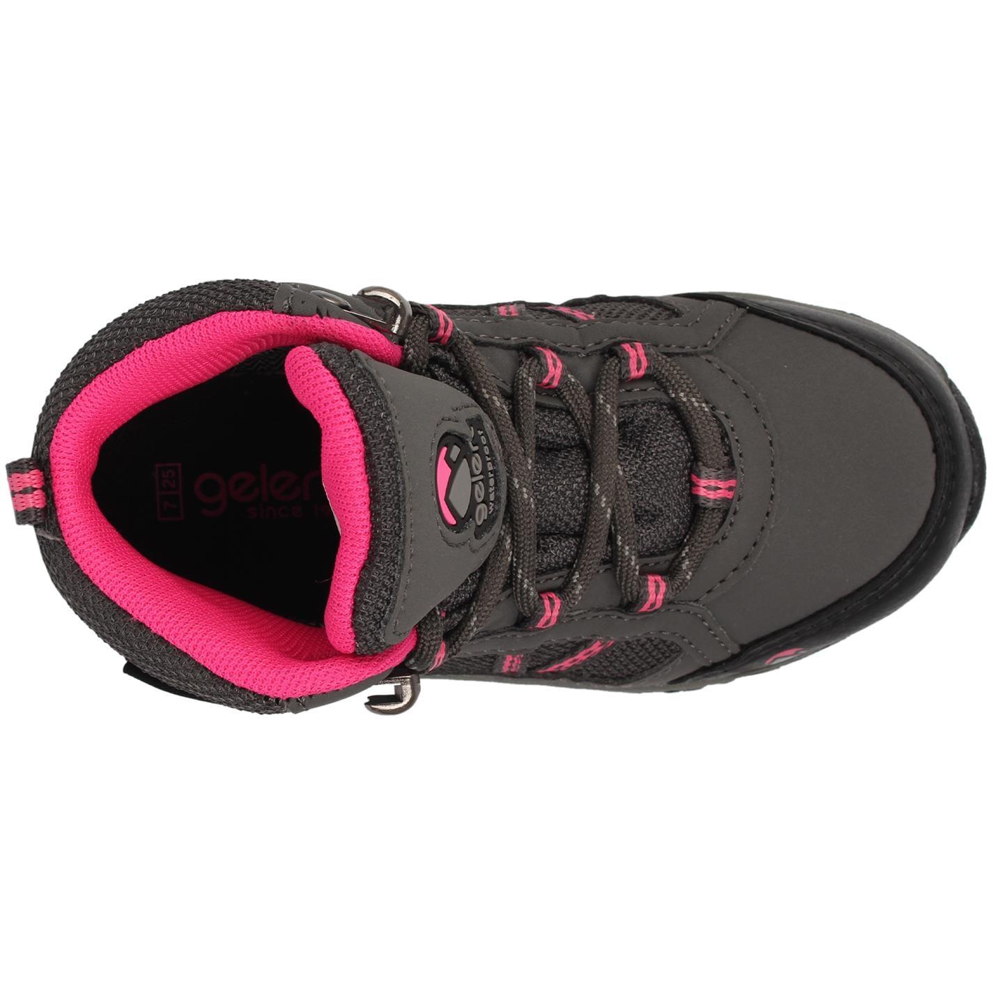 Gelert Horizon Mid Waterproof Infants Walking Boots