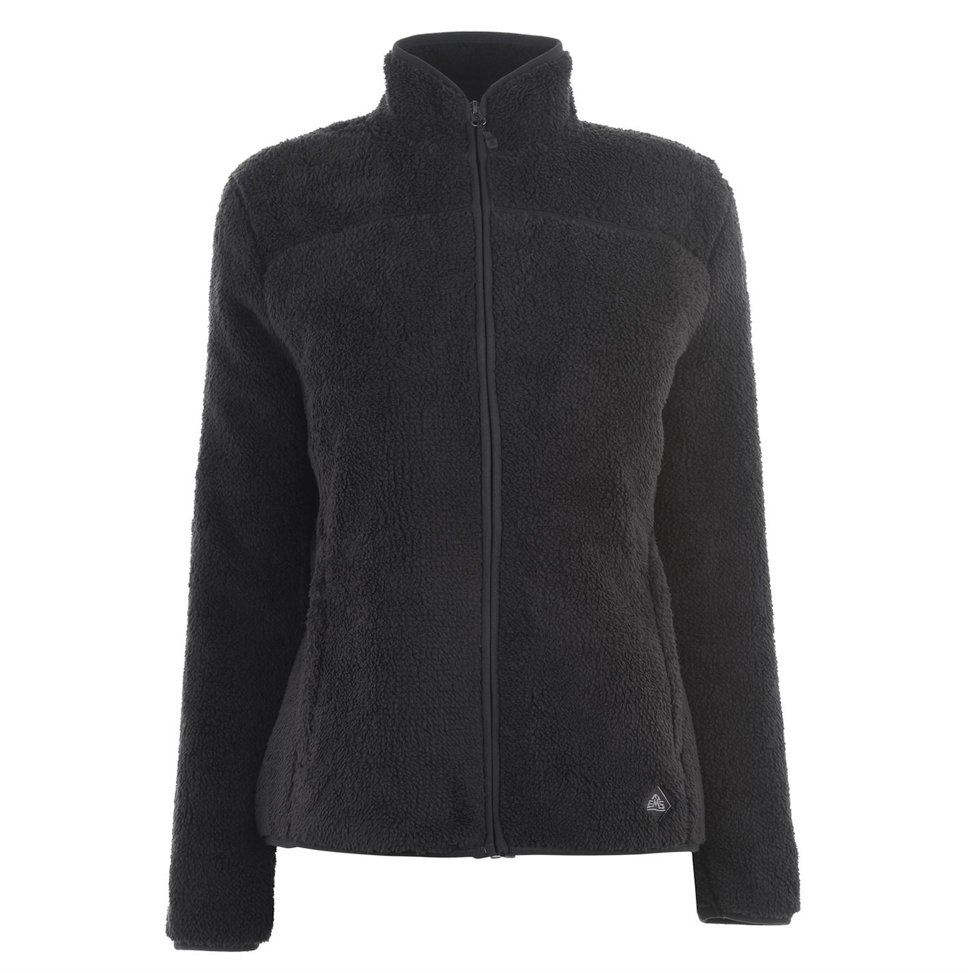 Eastern Mountain Sports Full Zip Fleece Womens