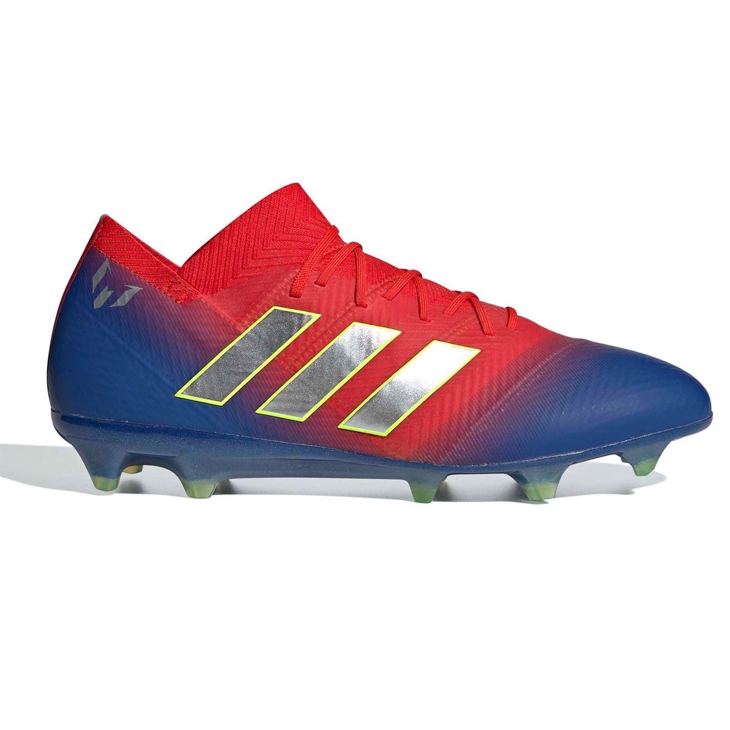 1832209d1b kopačky adidas Nemeziz Messi 18.1 pánské FG