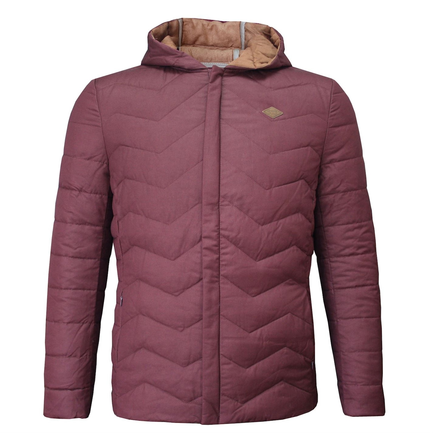 1f9f3b05e2ed Lee Cooper Quilted Down Jacket pánské