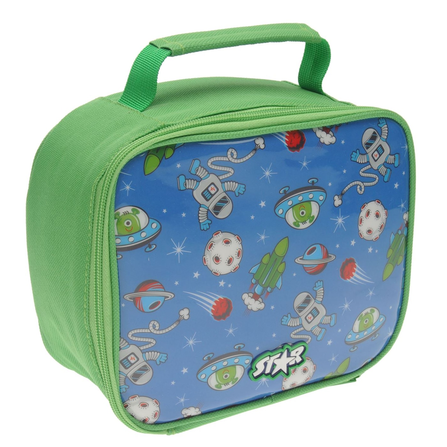 Star Lunch Bag Unisex Childrens