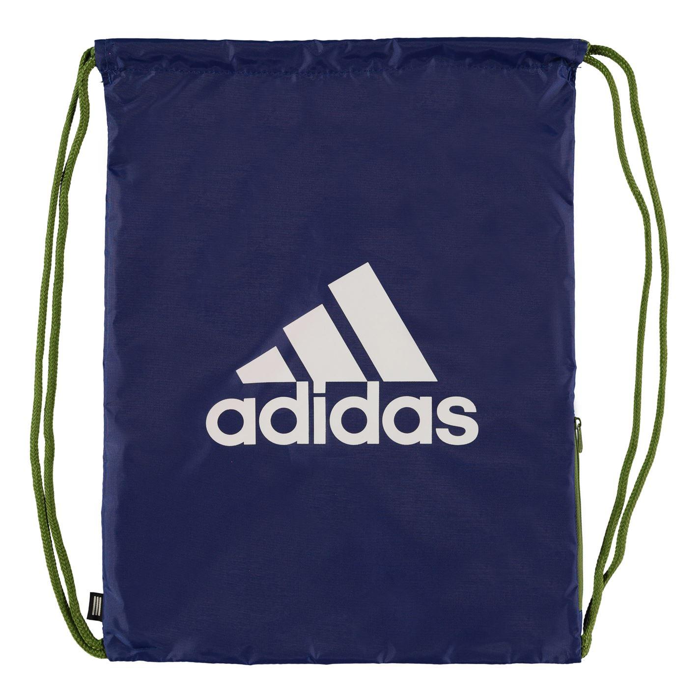 Adidas Performance Logo Gymsack
