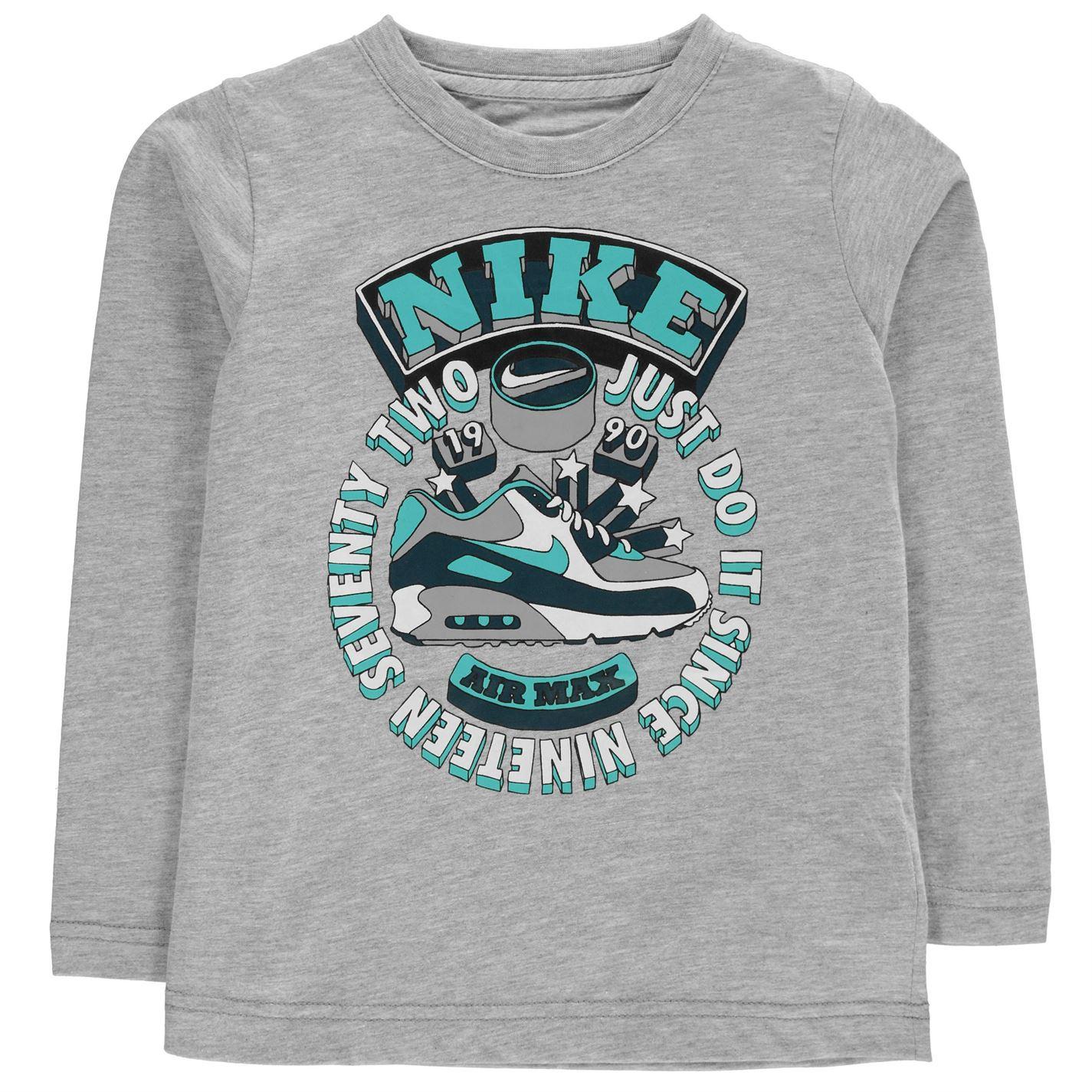 Nike Airmax T Shirt