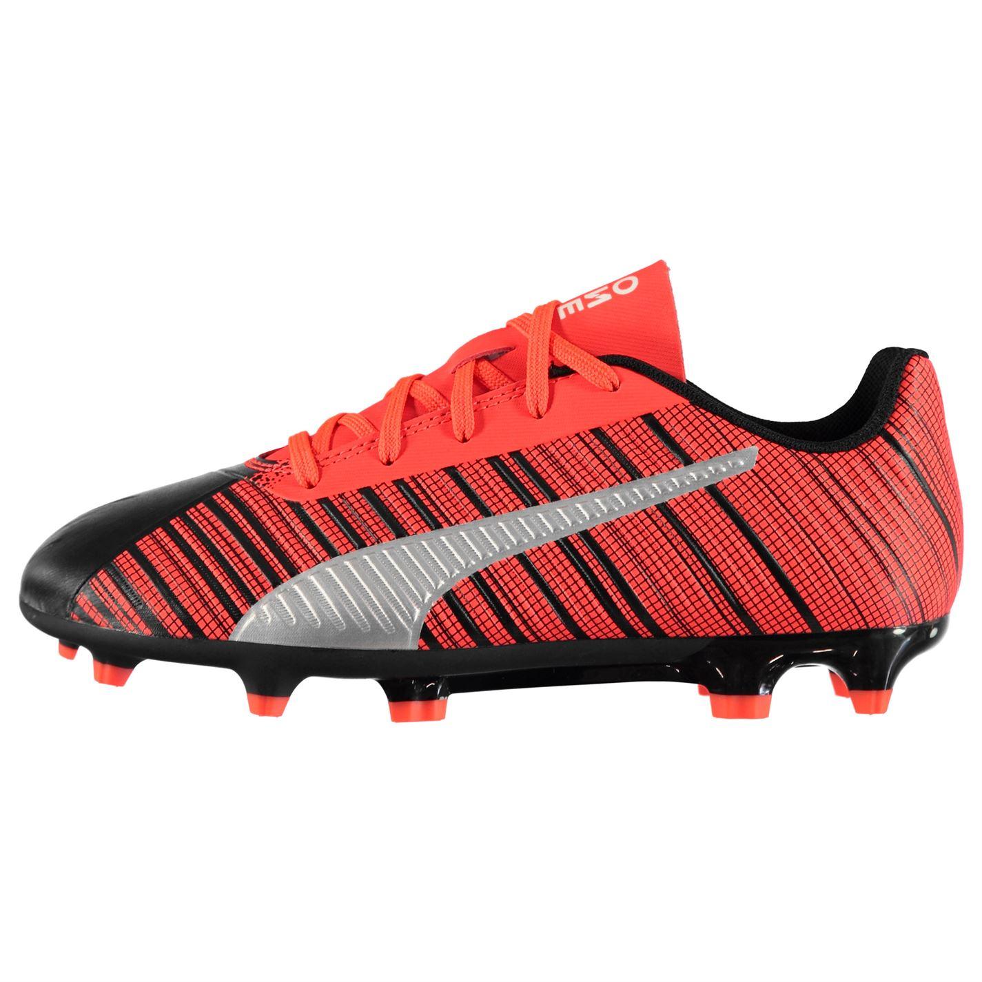 Puma ONE 5.4 FG Junior's Football Boots