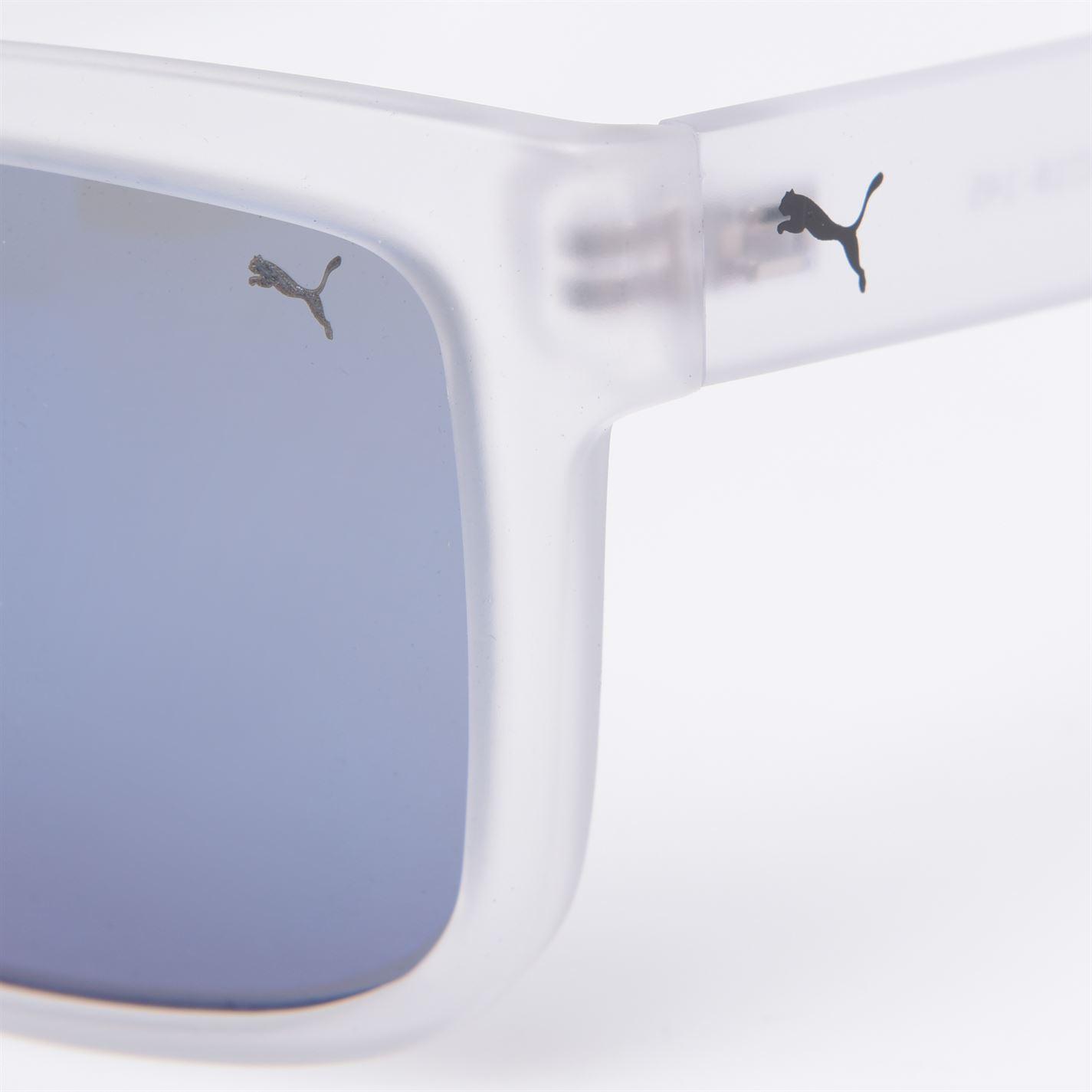 Puma 56 Sunglasses Mens