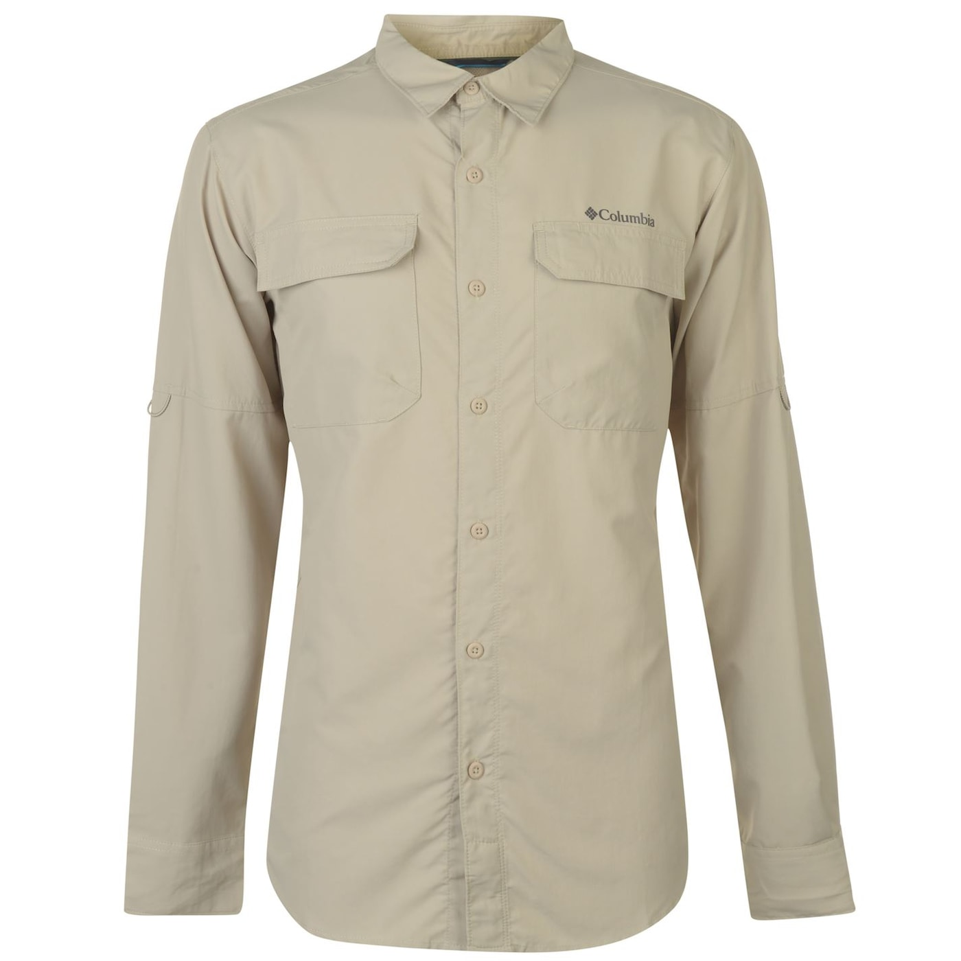 Columbia Ridge Long Sleeved Shirt Mens