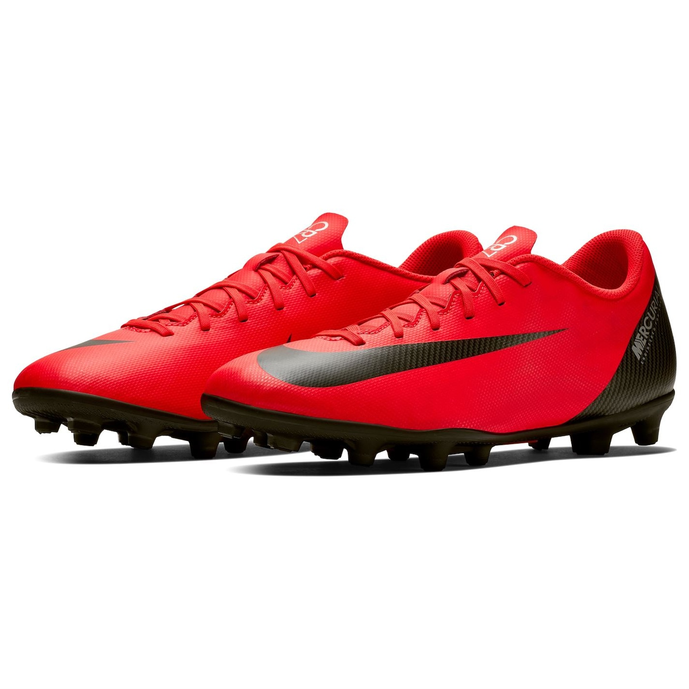 Nike Mercurial Vapor Club CR7 Mens FG Football Boots