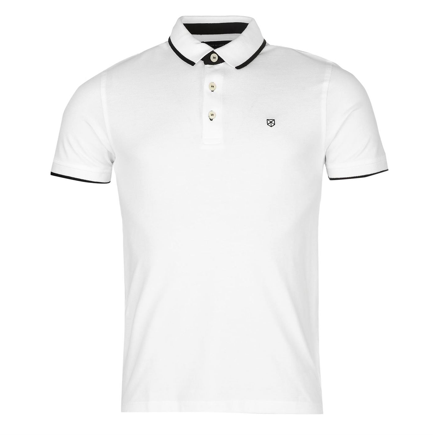 Jack and Jones Premium Paulos Nos Polo Shirt