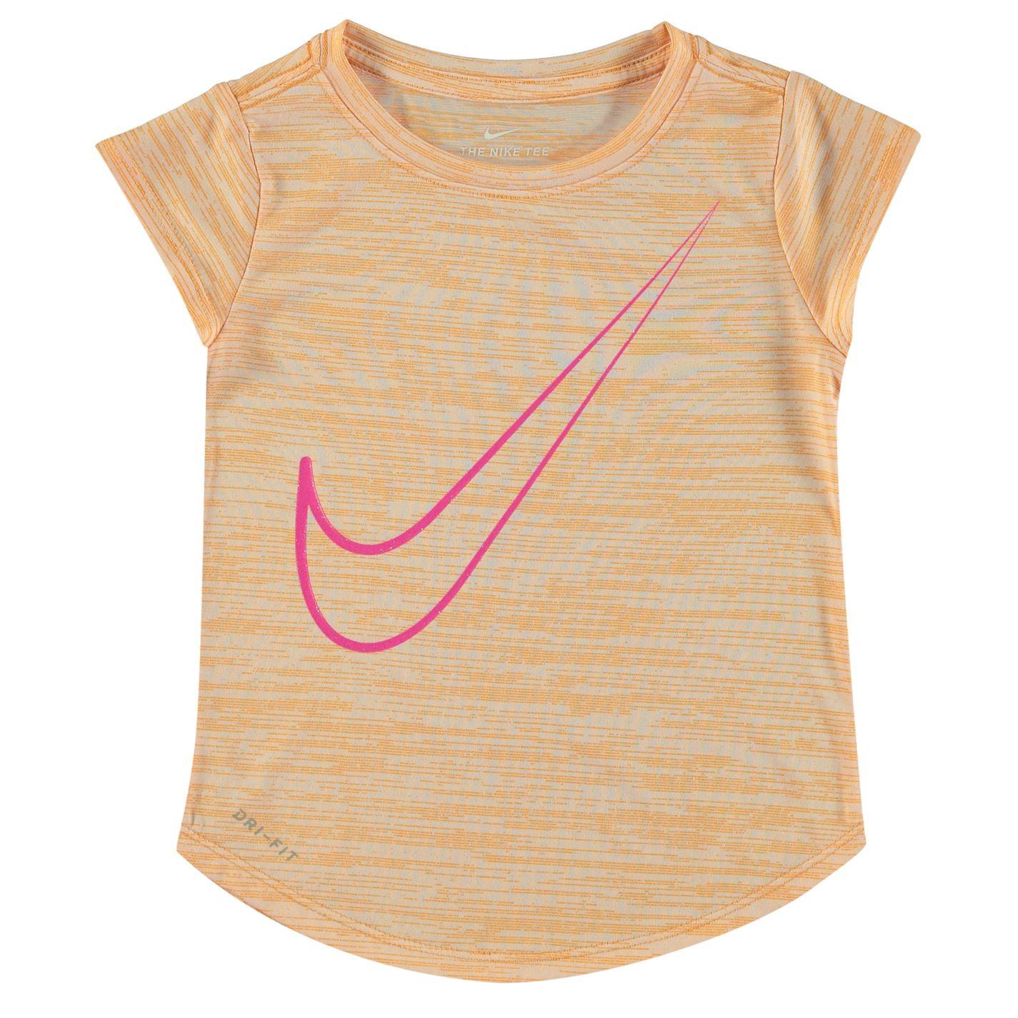 Nike Victory T Shirt Infant Girls