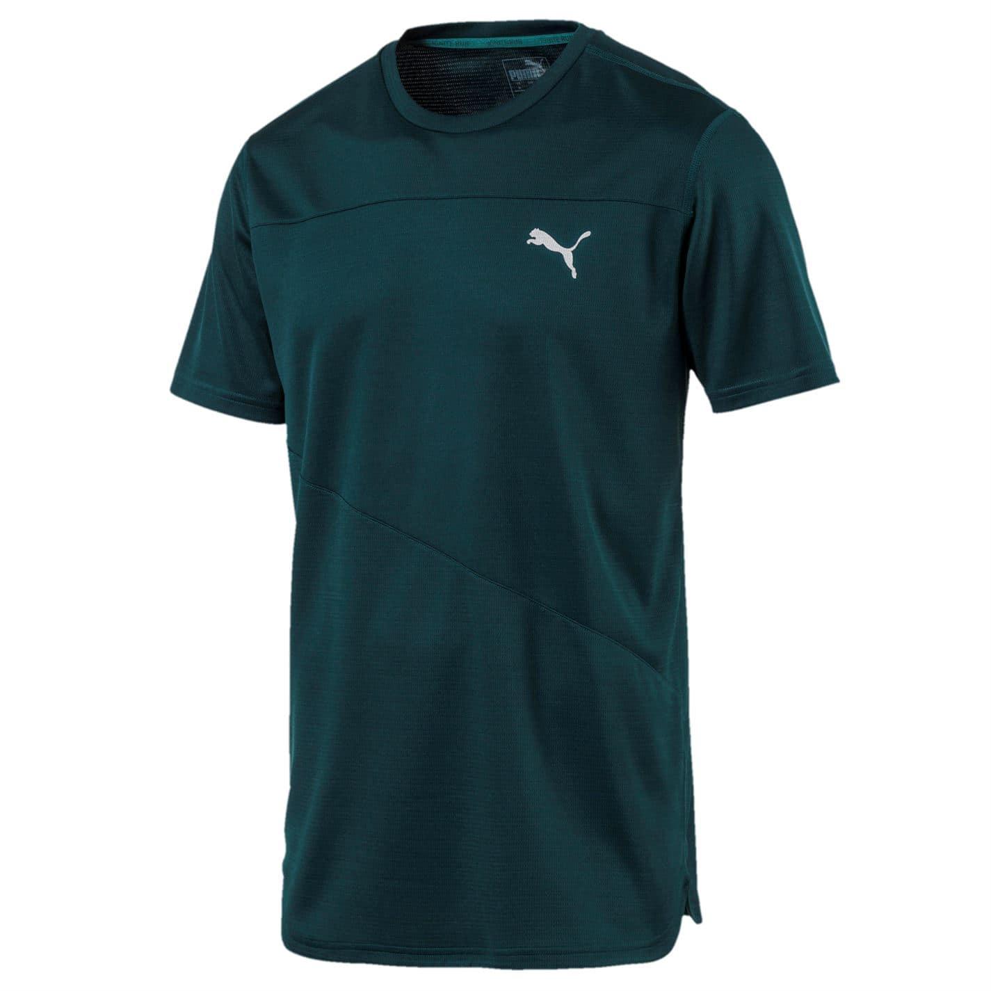 Puma IGNITE Mono Men's Running T Shirt