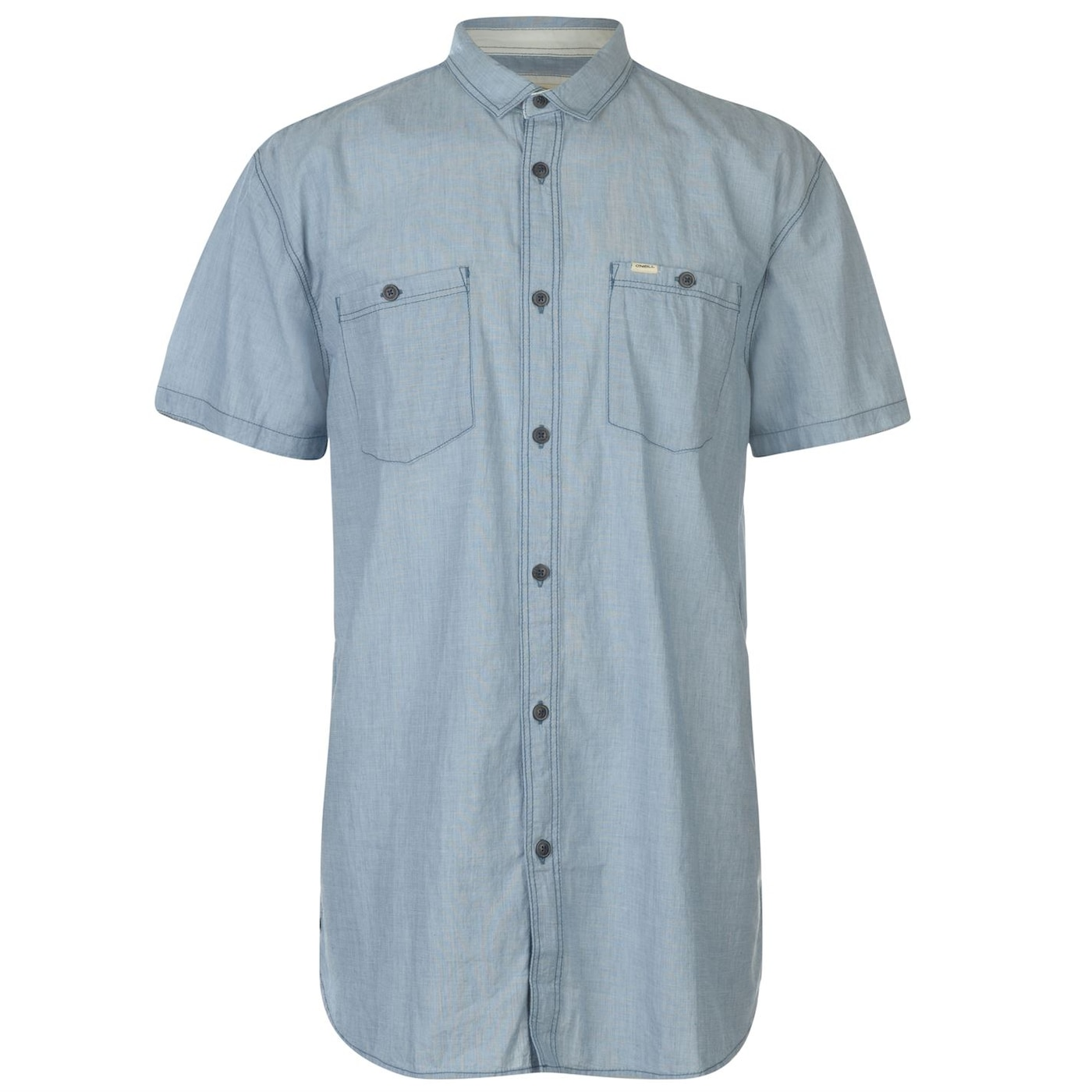 ONeill Short Sleeve Shirt Mens