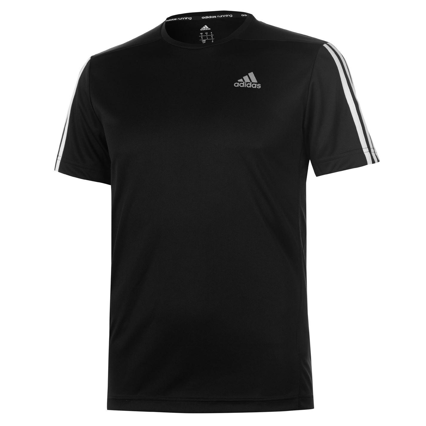 adidas Questar T Shirt Mens