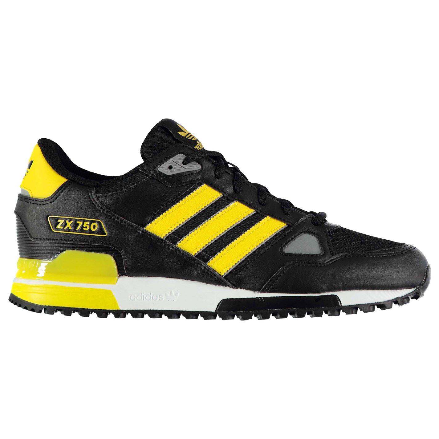 Adidas Originals ZX 750 Trainers
