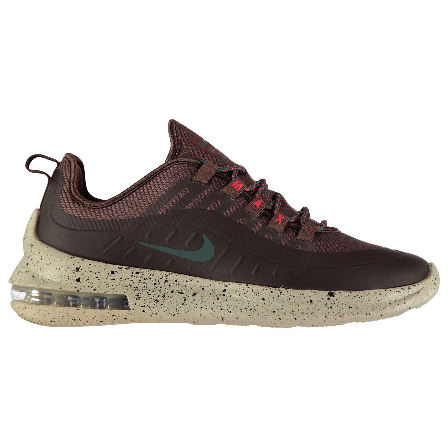 boty Nike Air Max Axis pánské