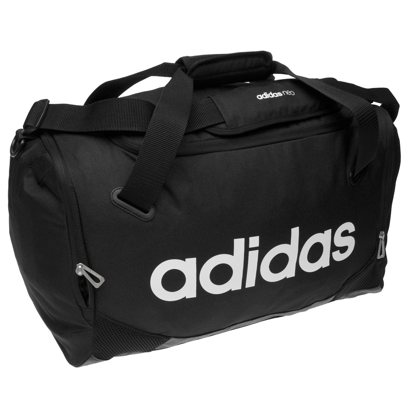 Adidas Linear Team Bag Small