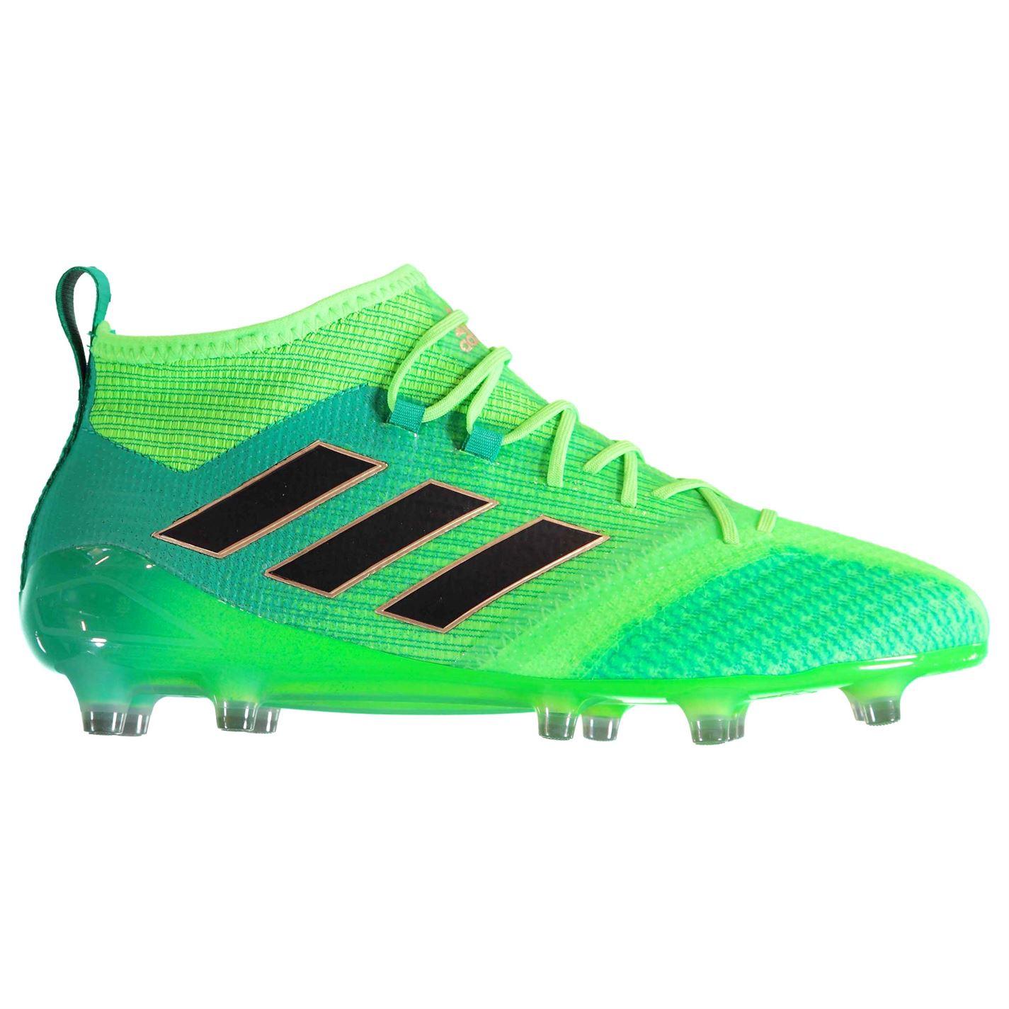 Adidas Ace 17.1 Primeknit FG Football Boots Mens