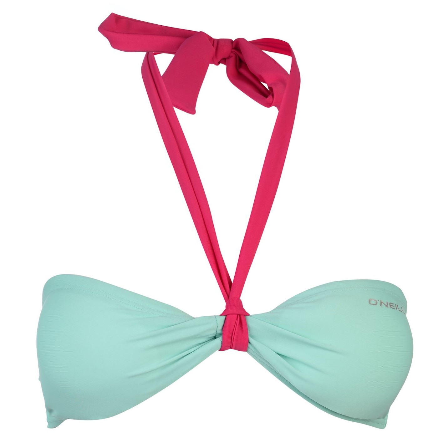 ONeill MM Solid Bandeau Bikini Top