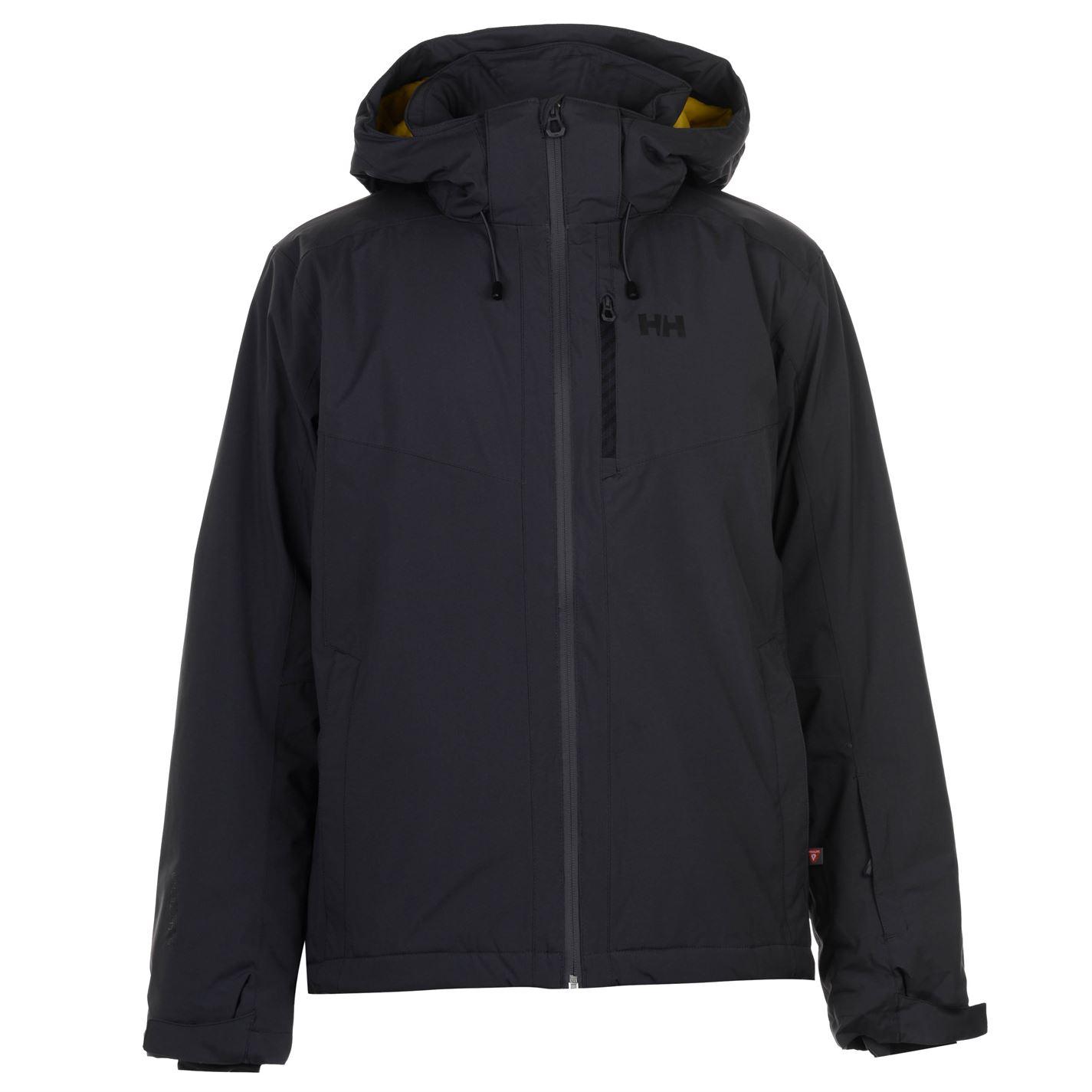 Helly Hansen Beau Ski Jacket Mens