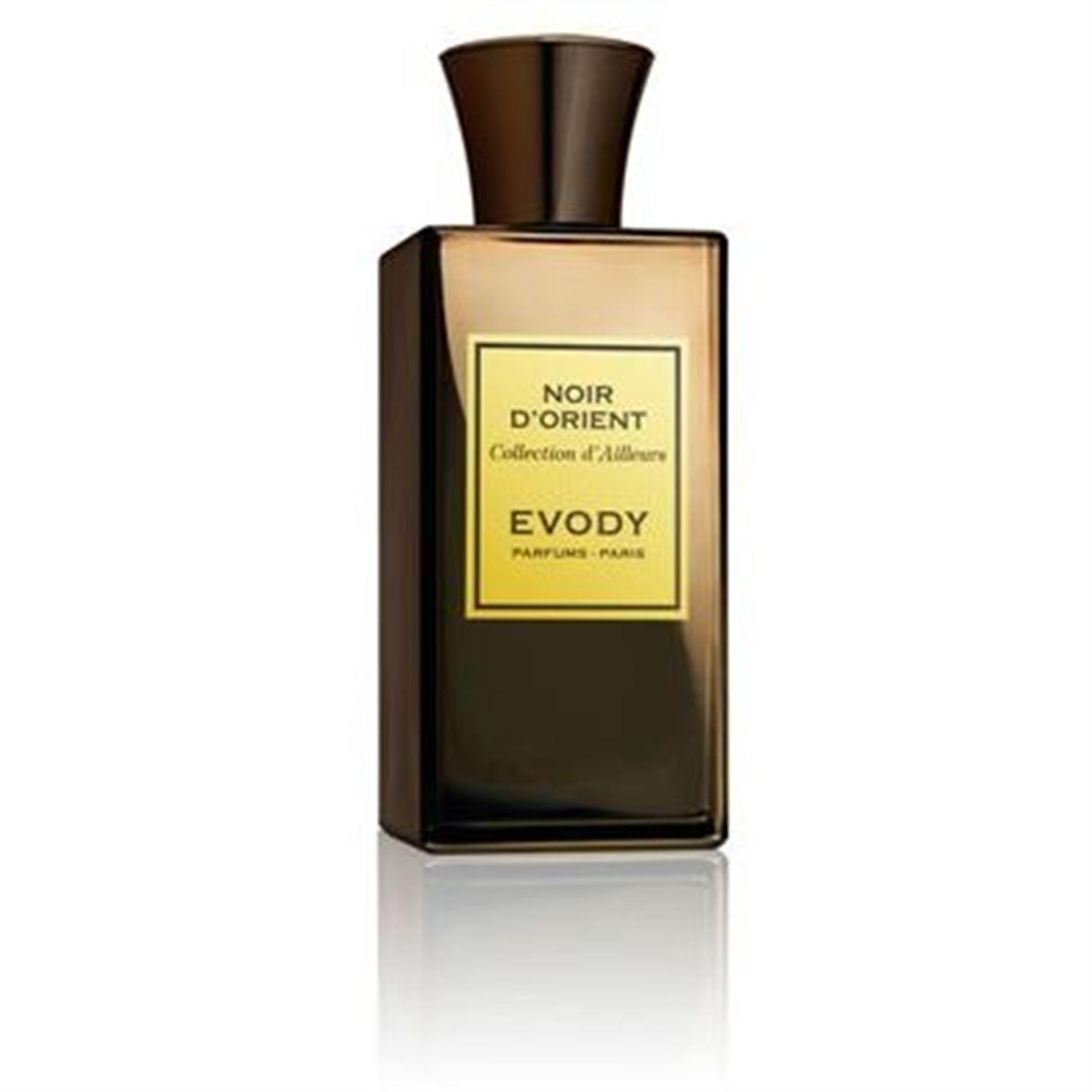 Evody Noir d`Orient Eau de Parfum 50ml