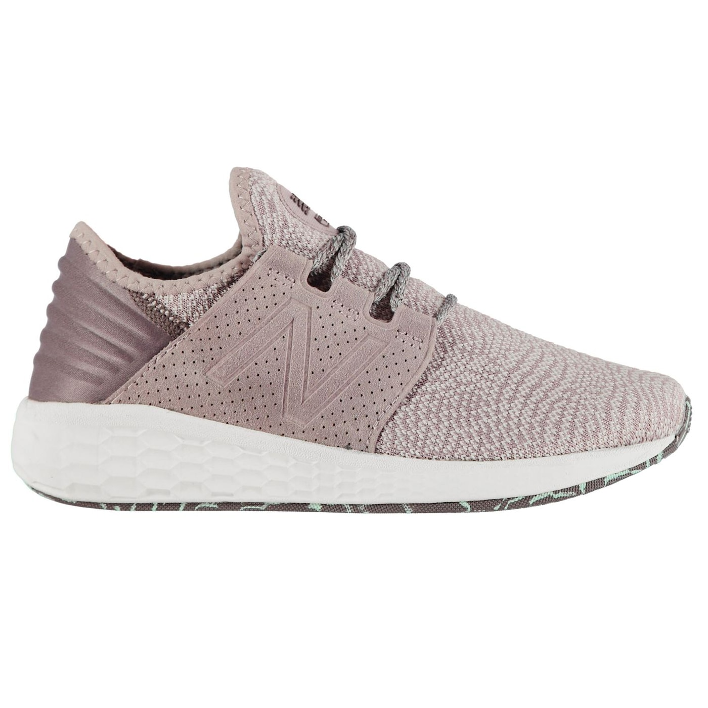 New Balance Fresh Foam Cruz Ladies Trainers
