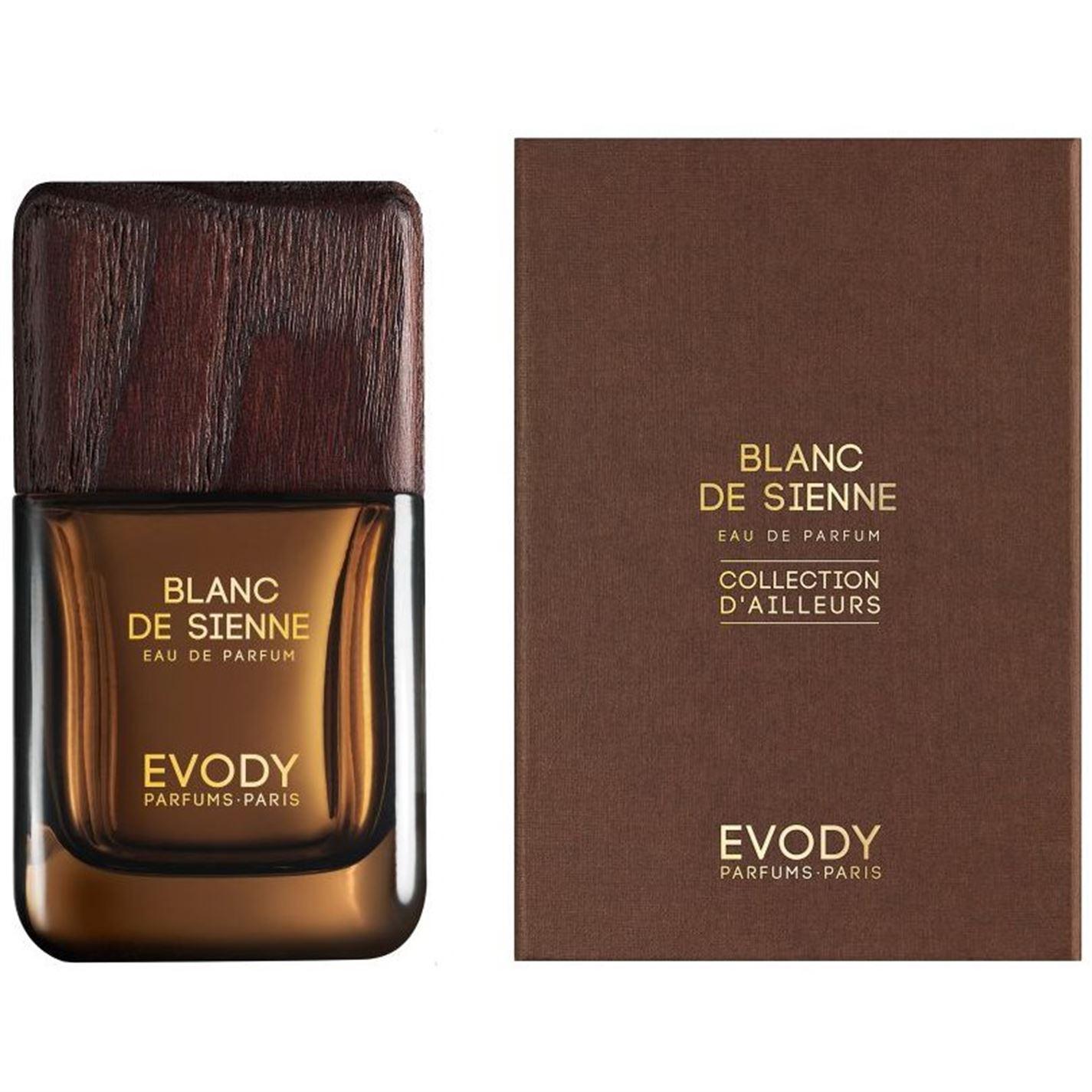 Evody Blanc de Sienne Eau de Parfum 50ml