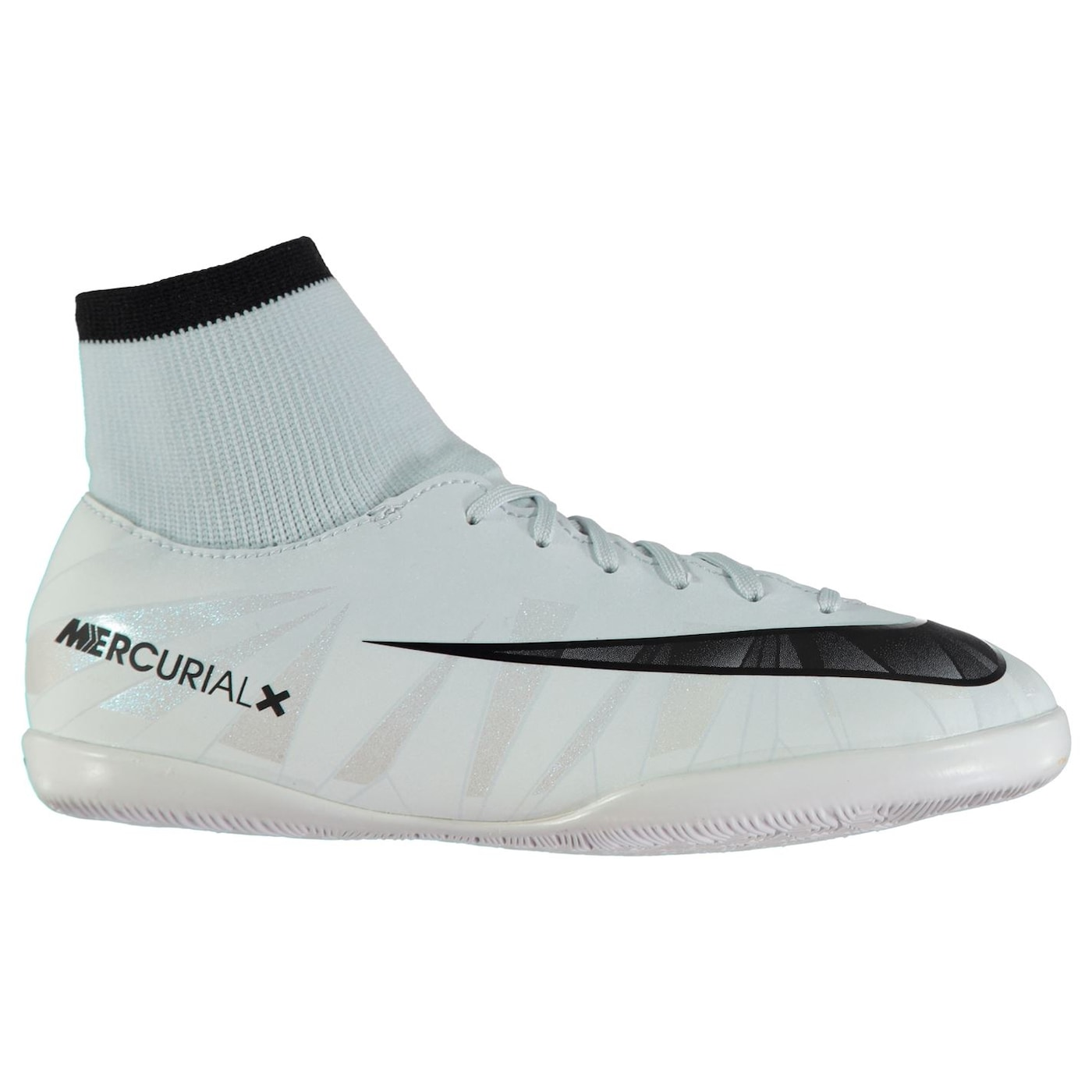 Nike MercurialX Victory CR7 DF dětské Indoor Football Trainers