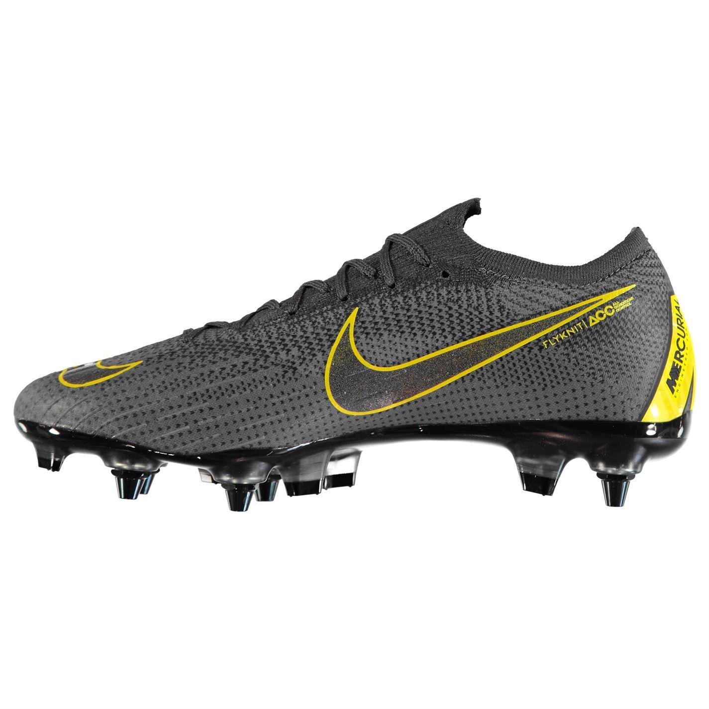 Nike Mercurial Vapor Elite Mens SG Football Boots