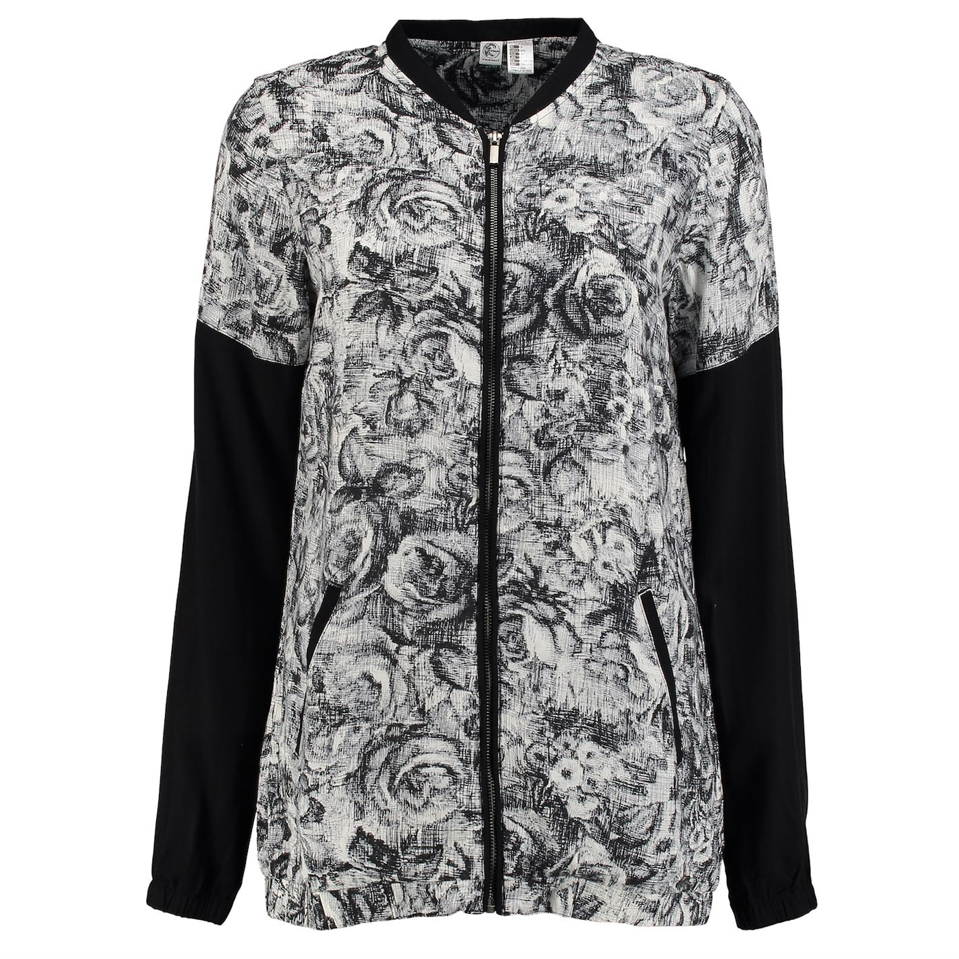 ONeill Fable Bomber Jacket Ladies