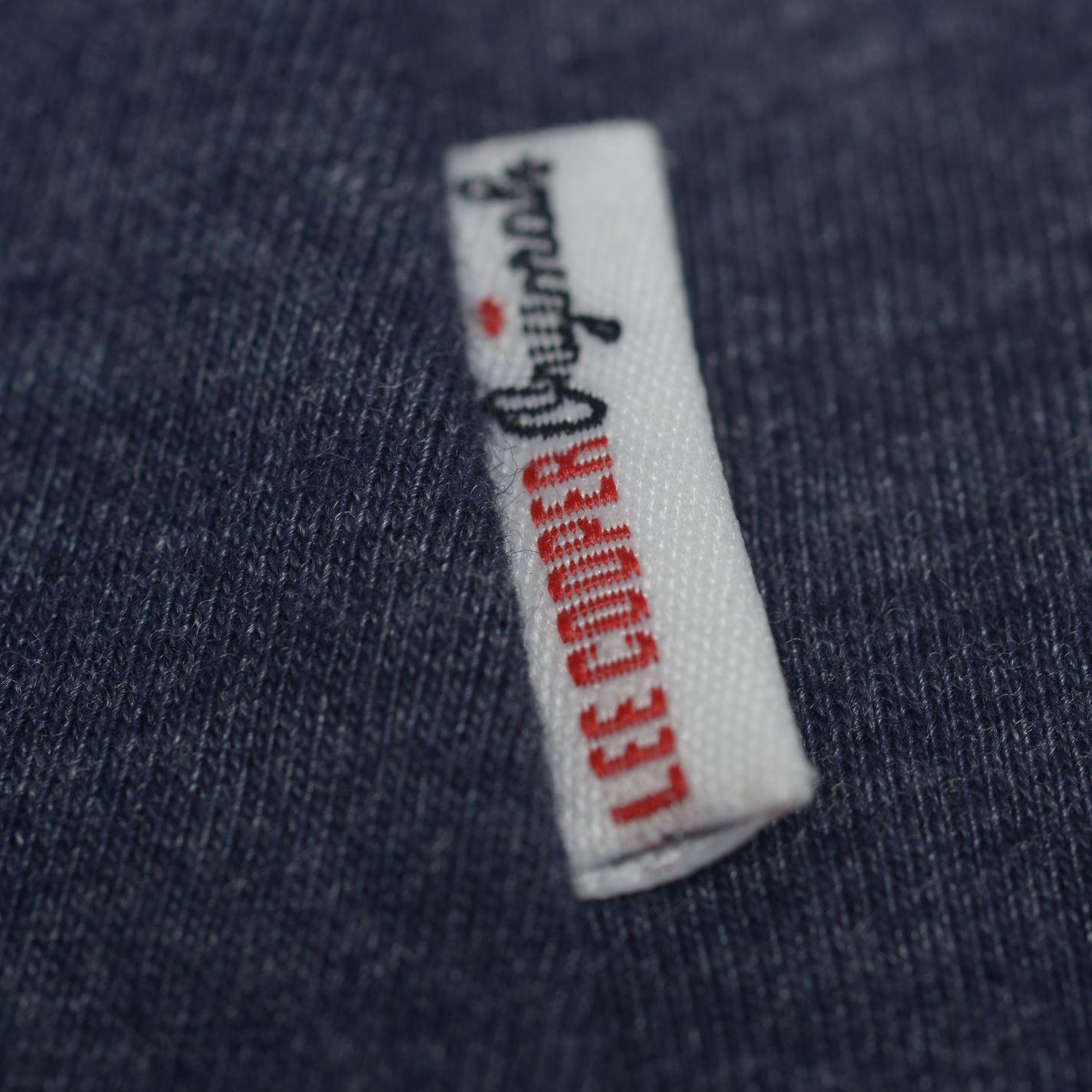 Moteriški marškinėliai Lee Cooper Classic