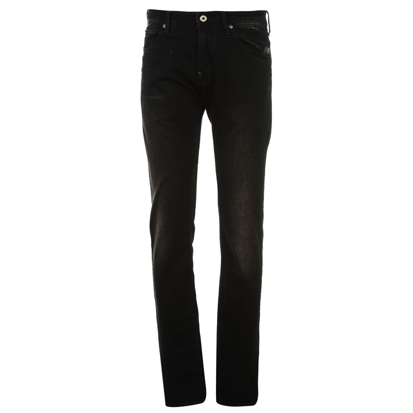 G Star Attacc Super Slim Mens Jeans