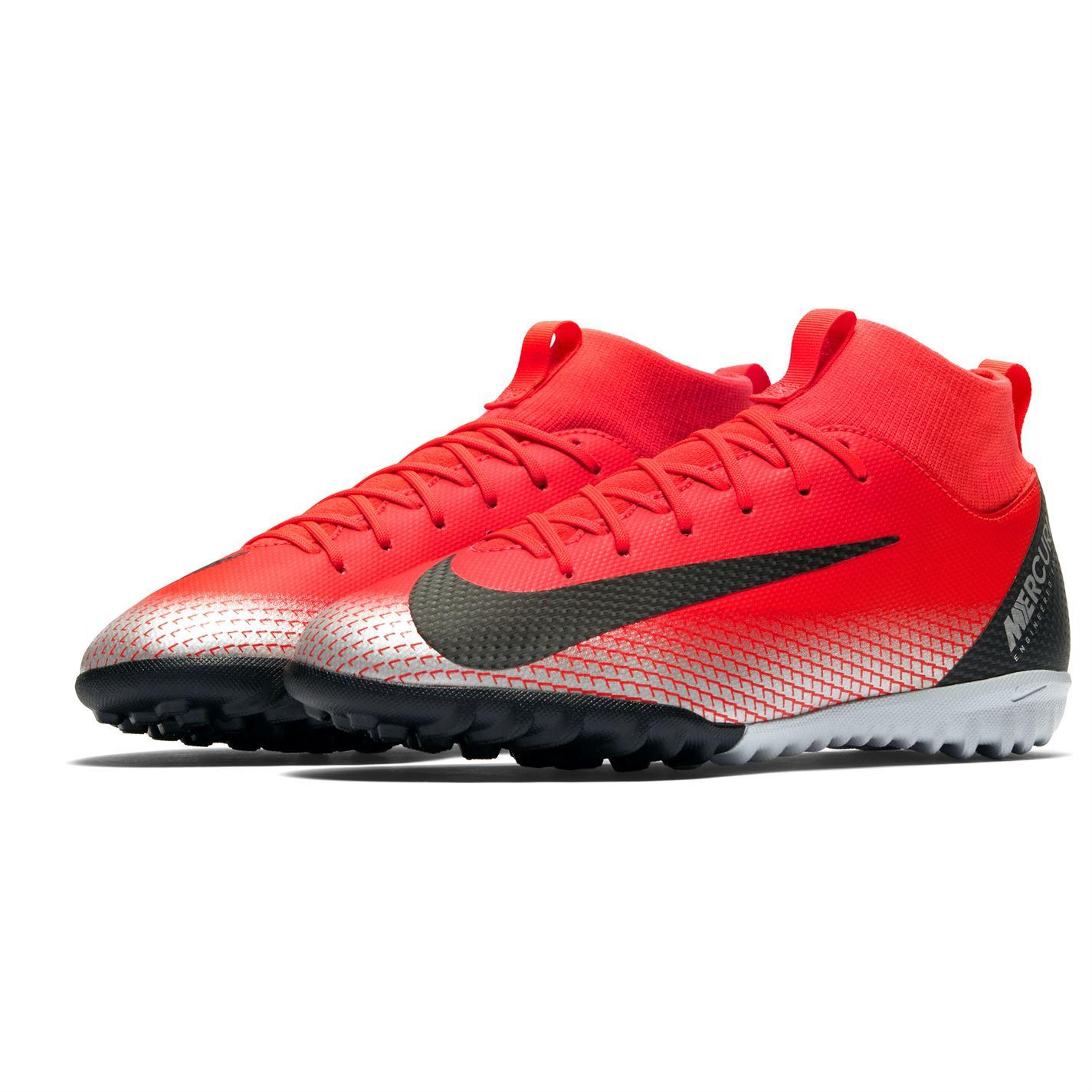 Nike Mercurial Superfly Academy CR7 DF Junior FG Football Boots