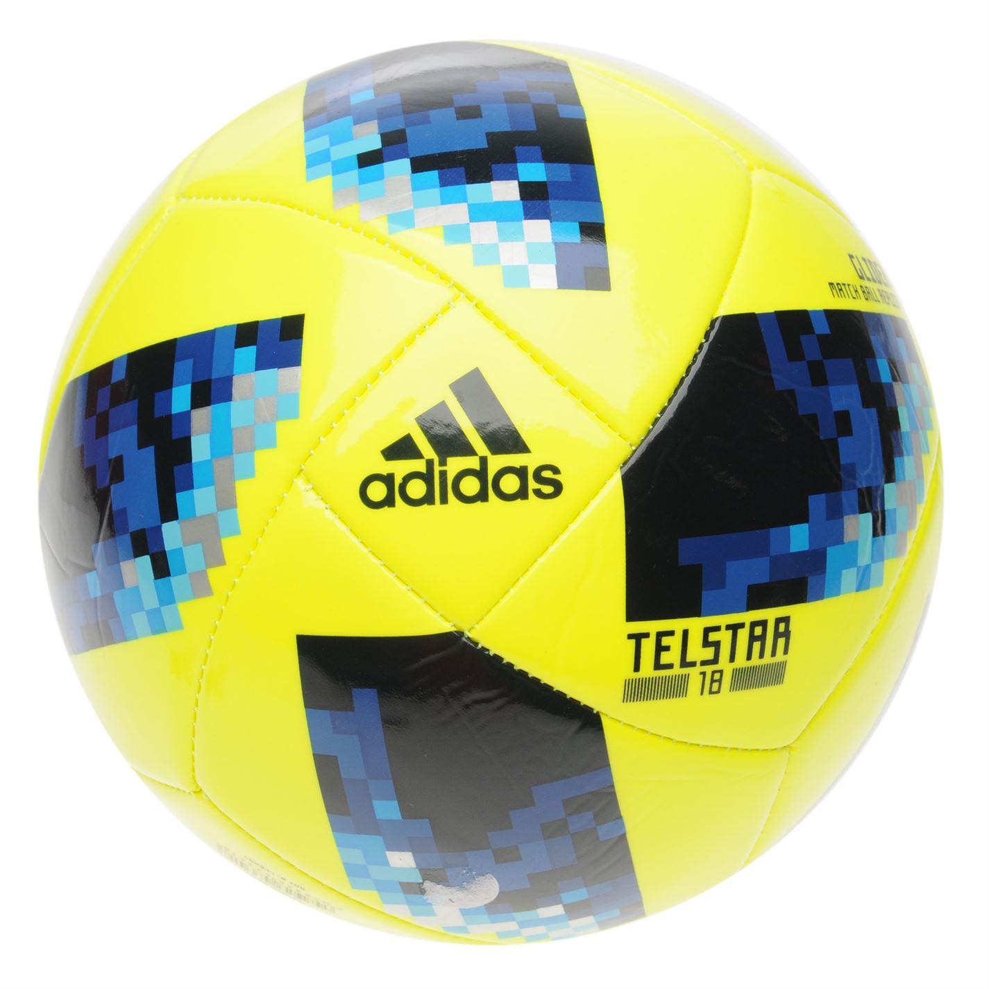 adidas World Cup 2018 Glider Football