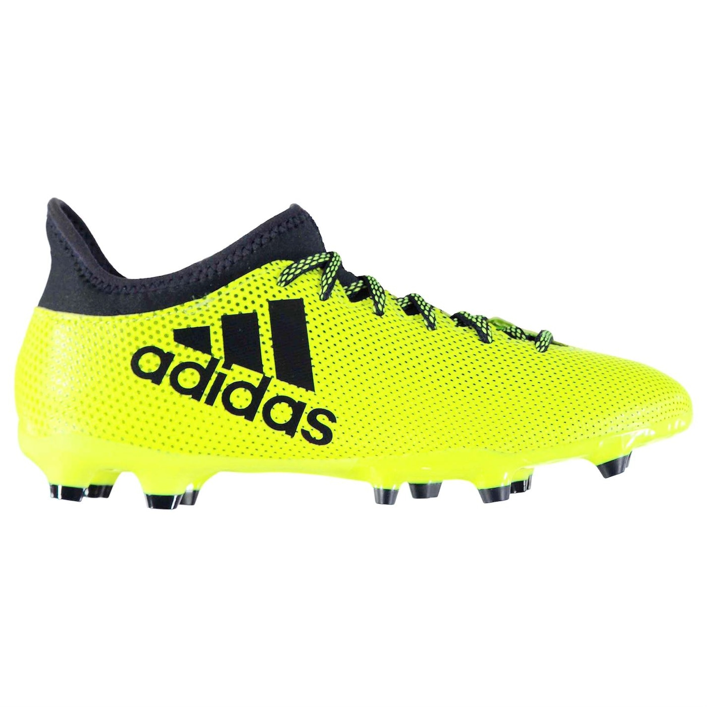 adidas X 17.3 FG Mens Football Boots