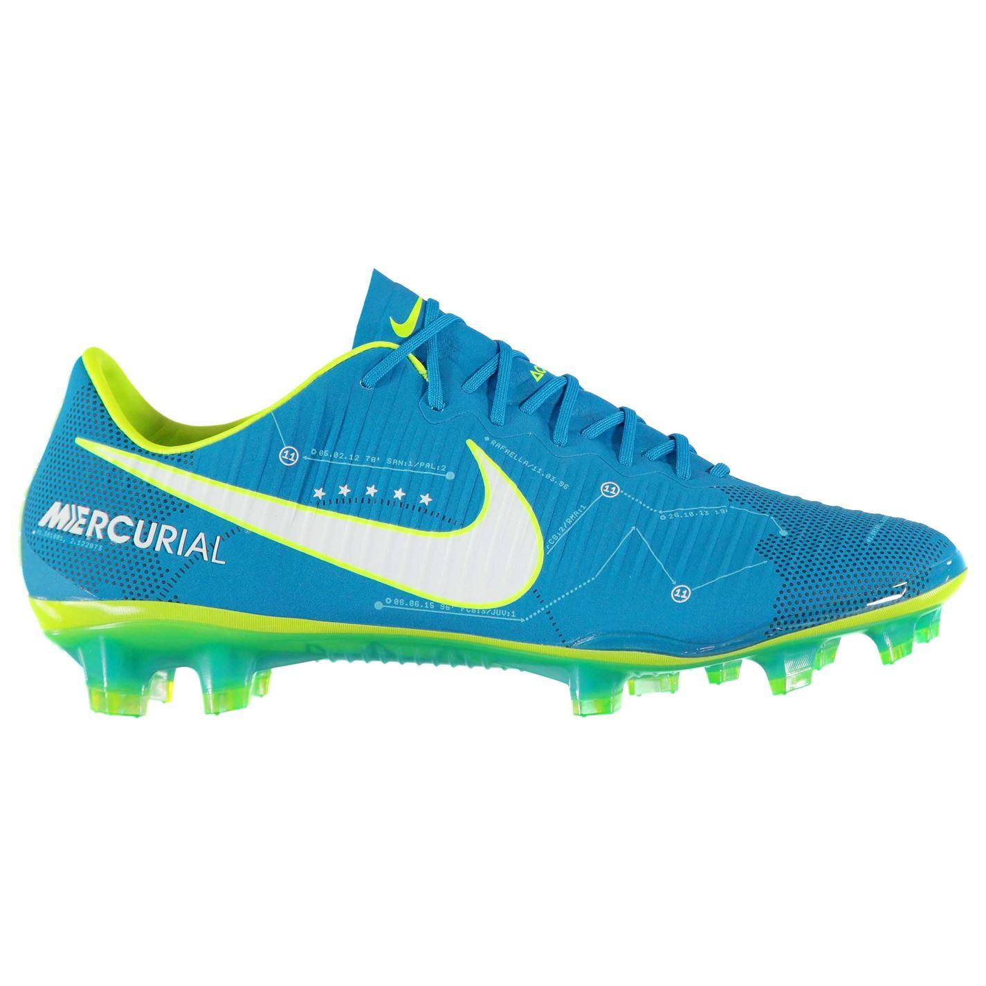 Nike Mercurial Vapor Neymar Jr FG Mens Football Boots
