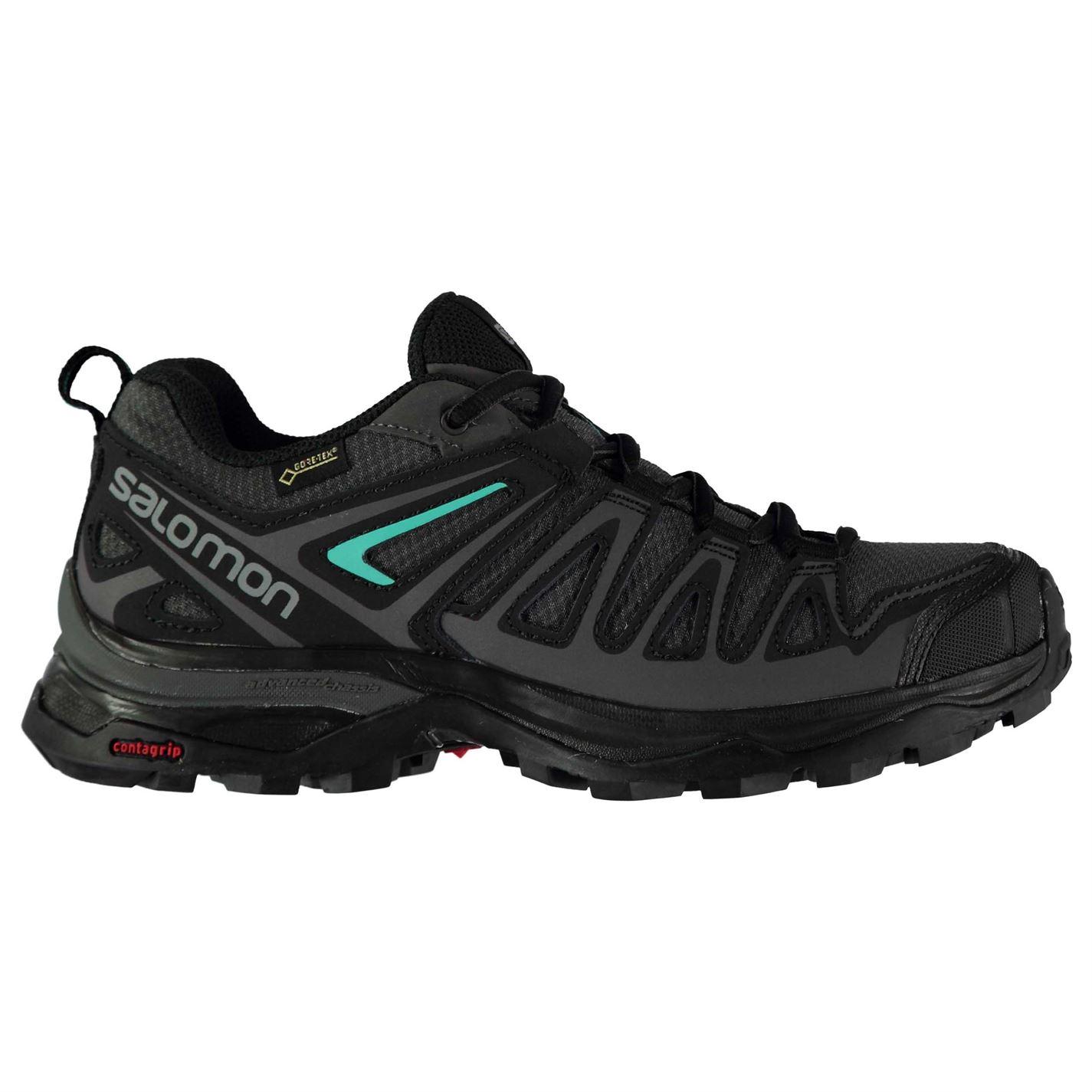Dámske outdoorové topánky Salomon XUltra 3 Prime GTX