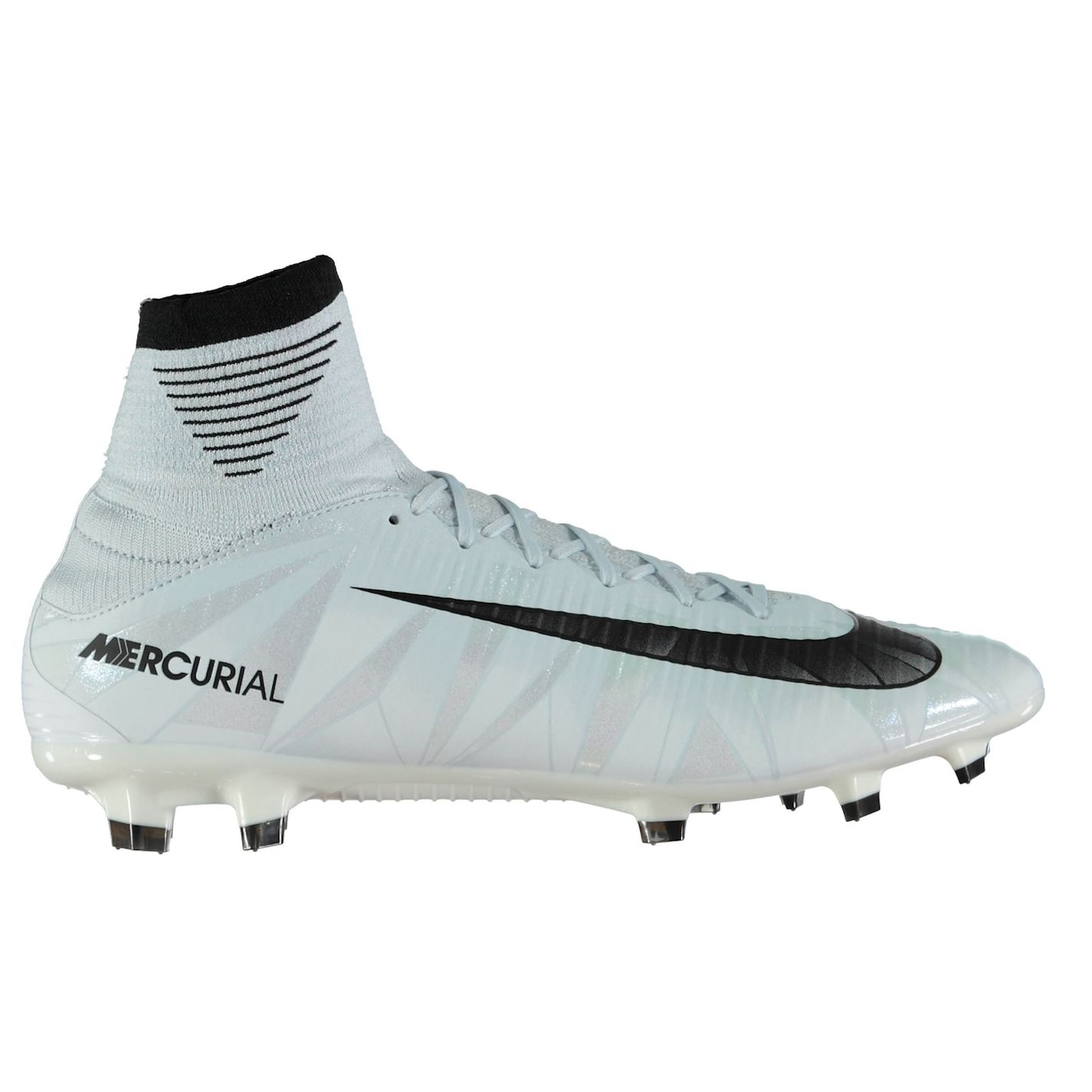 Nike Mercurial Veloce CR7 DF Mens FG Football Boots