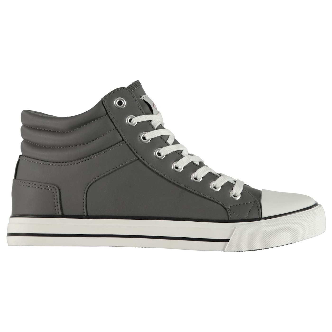 Lee Cooper Joel Hi Tops Mens