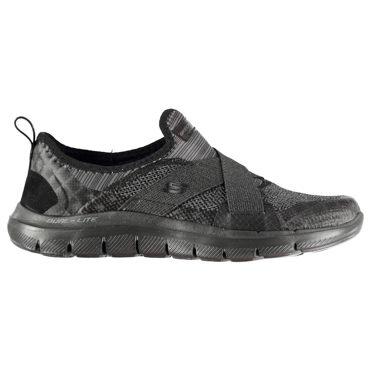 Skechers Flex Appeal 2.0 New Image Shoes Ladies
