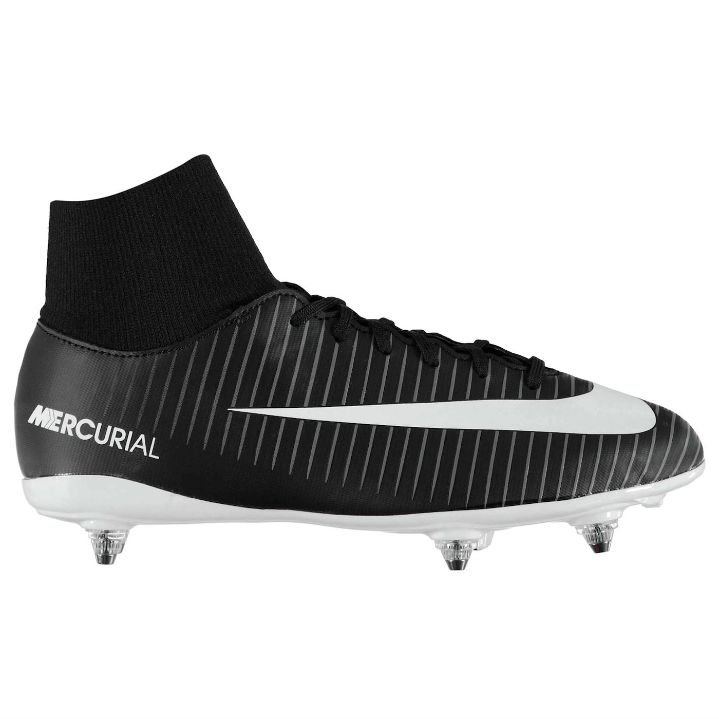 Nike Mercurial Victory Dynamic Fit SG Football Boots Junior Boys