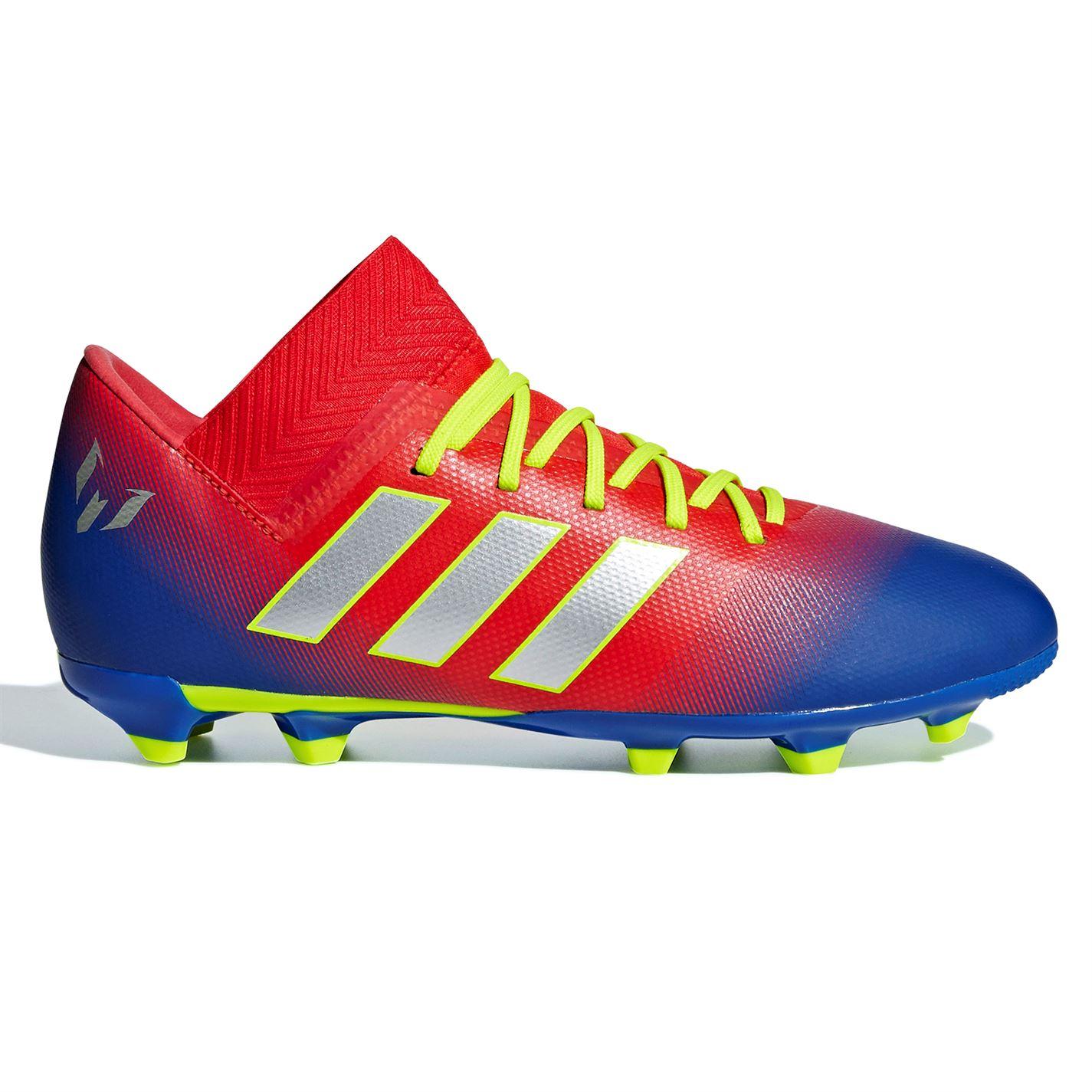 kopačky adidas Nemeziz Messi 18.3 dětské FG