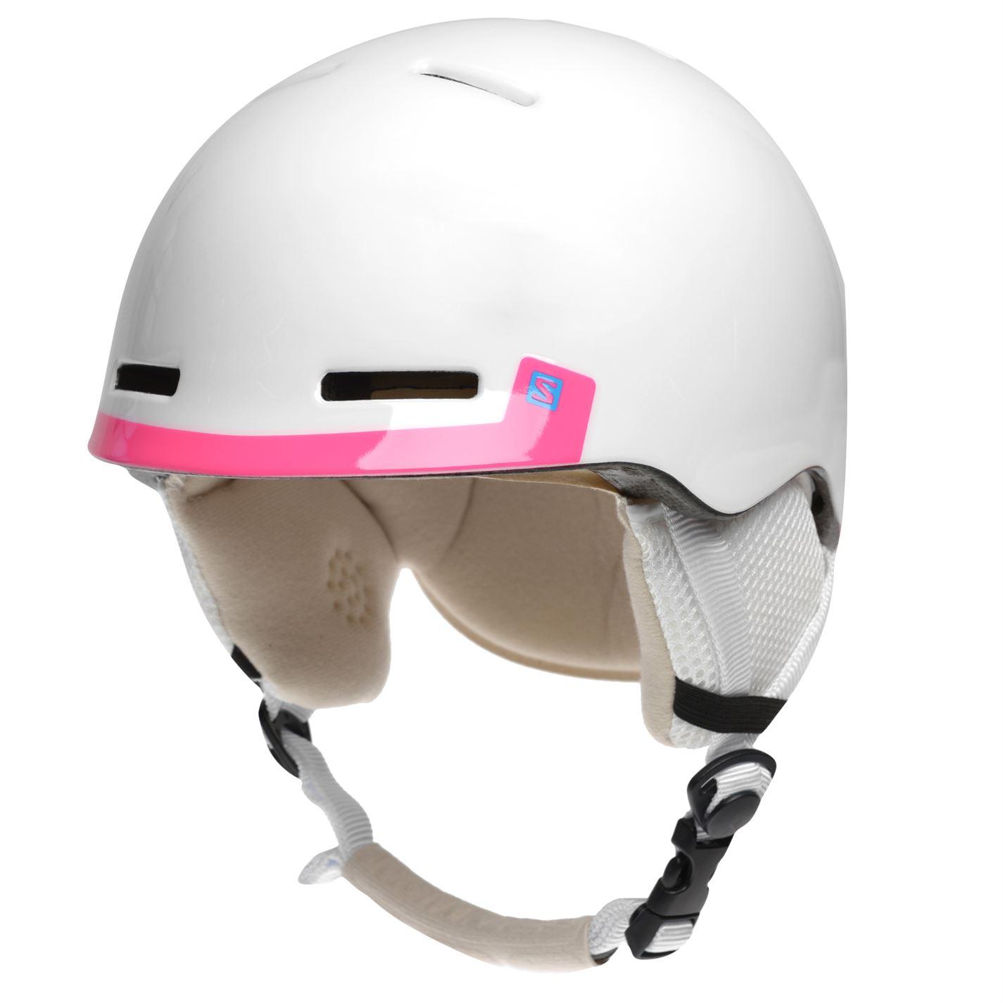 Salomon Grom dětské Ski Helmet