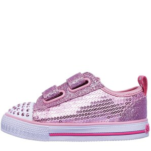 Girls' trainers Skechers Twinkle Toes Itsy Bitsy