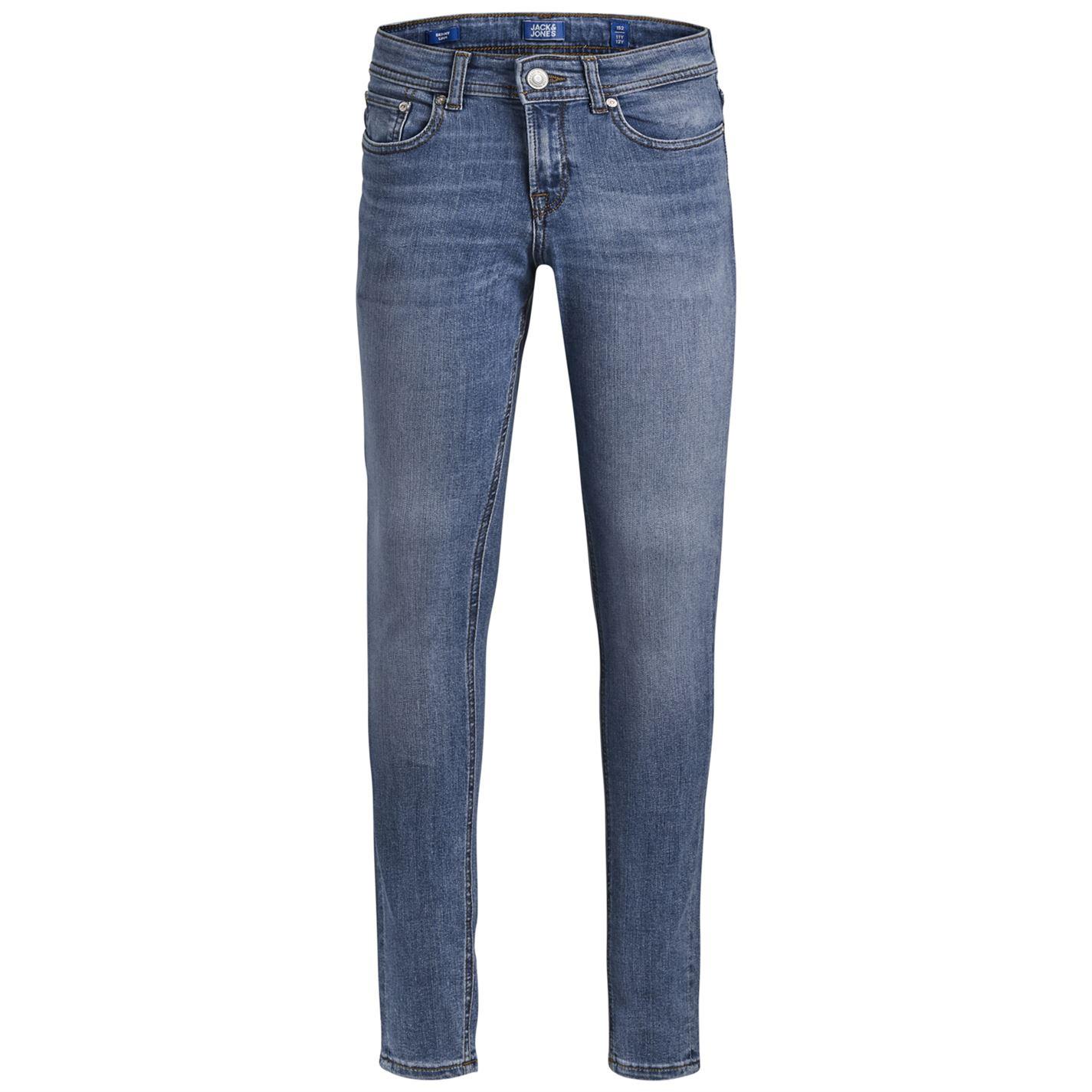 Jack and Jones Junior SKINNY Fit Jeans