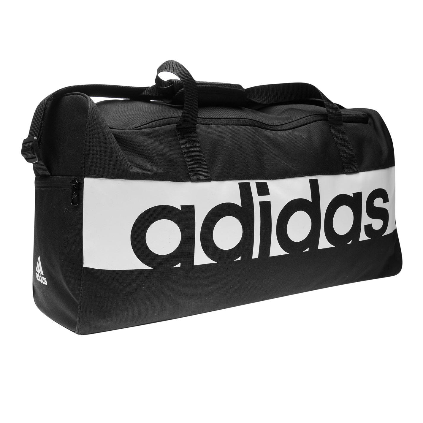 Adidas Linear Performance Teambag Medium