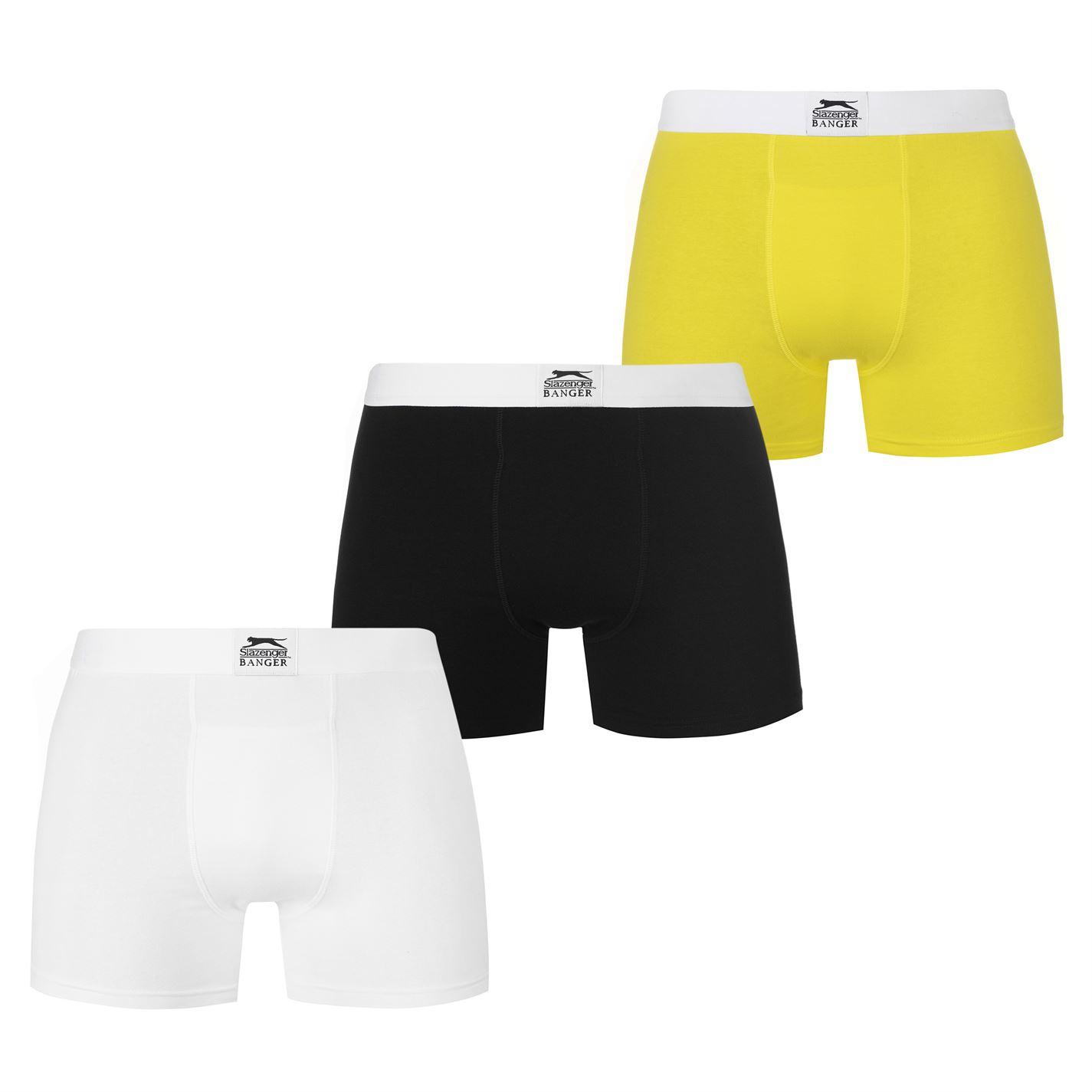 Slazenger Banger Boxer Shorts