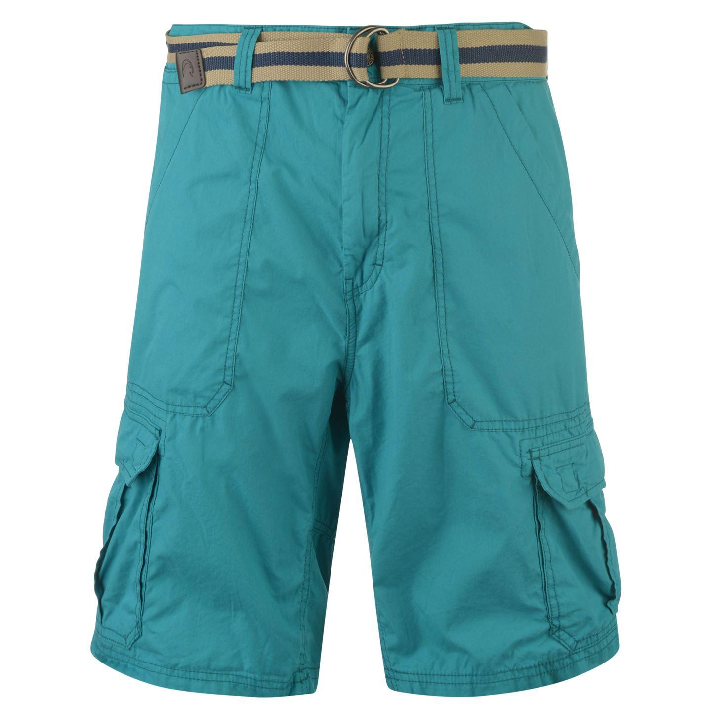 ONeill Beach Break Belted Shorts Mens