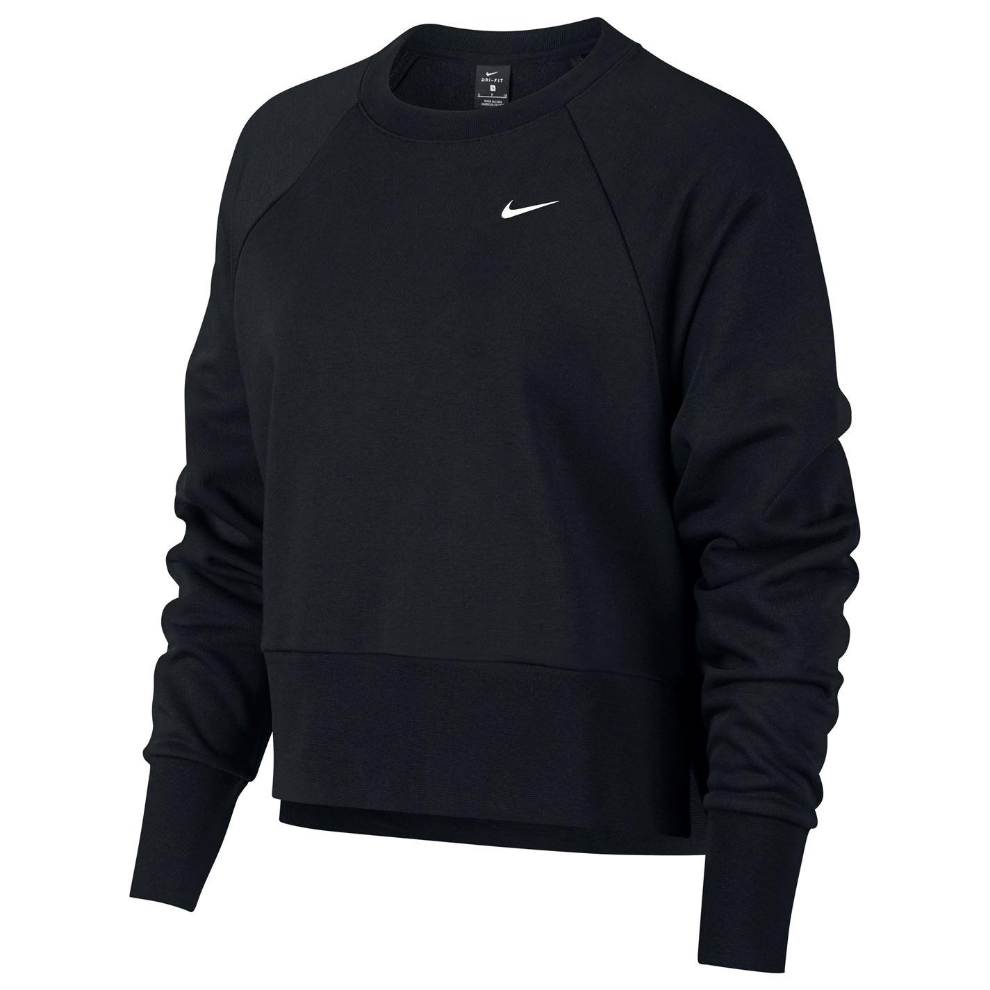 mikina Nike GRX Dry Crew Sweatshirt dámská